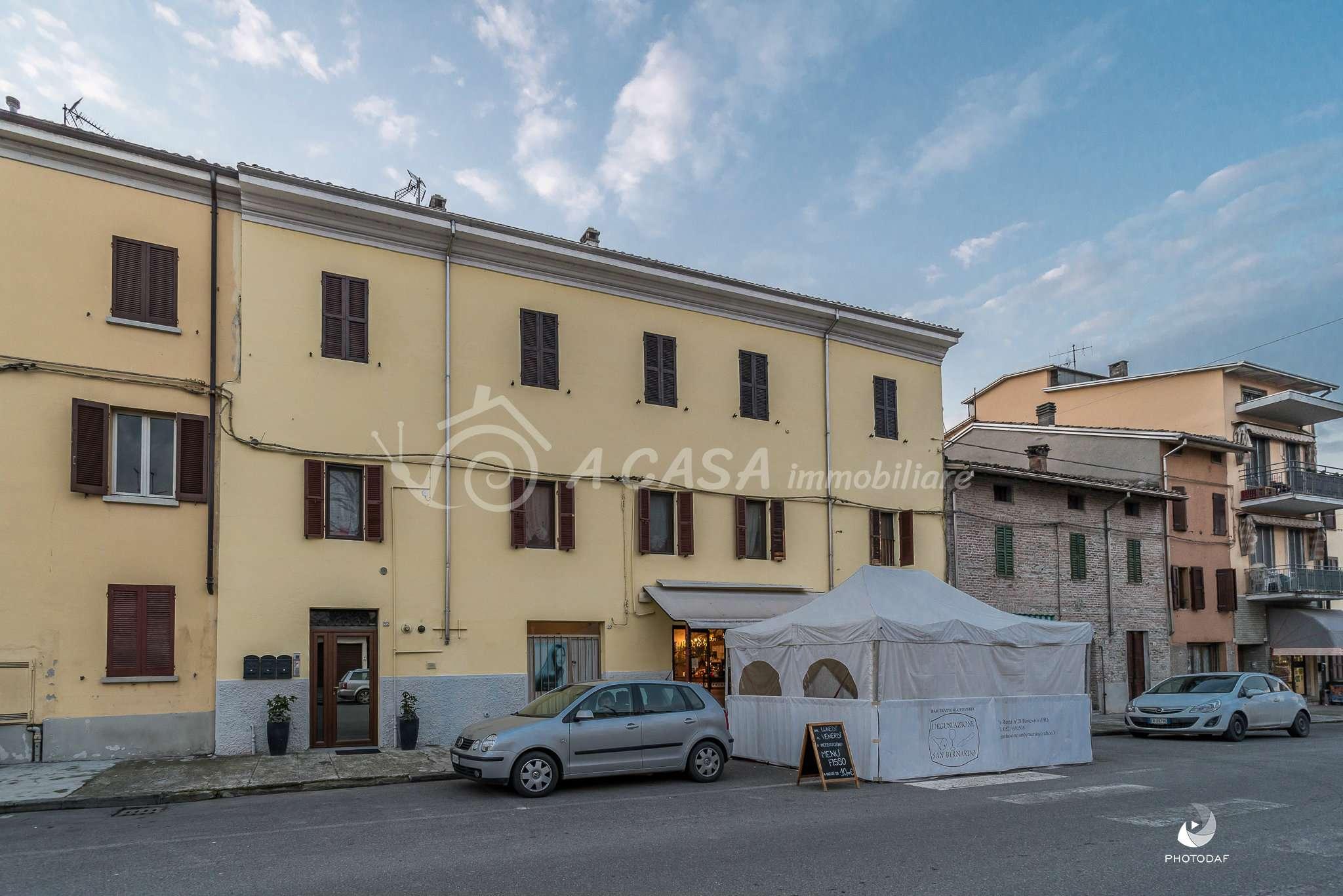 Appartamento ristrutturato parzialmente arredato in vendita Rif. 4999488