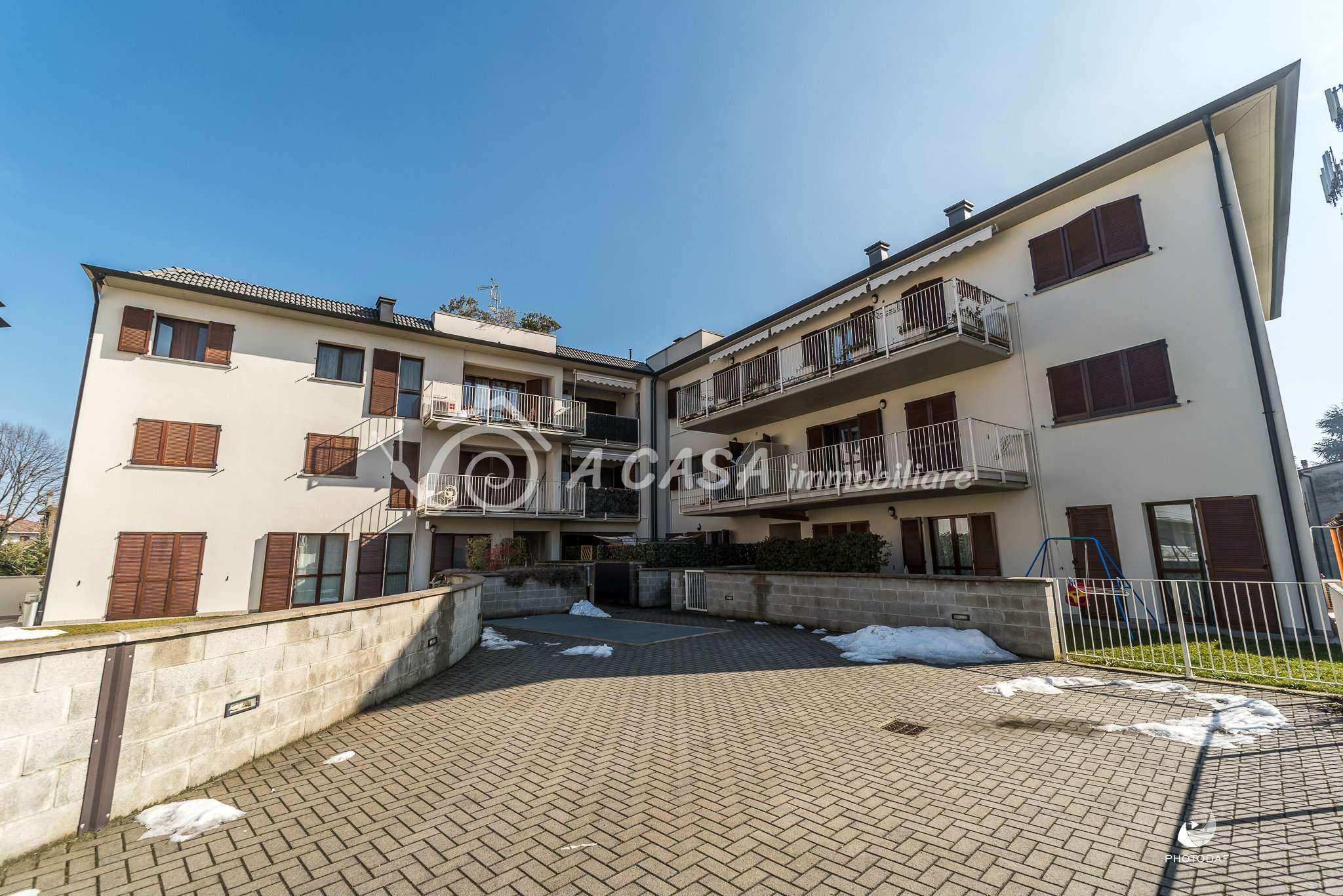 Appartamento in vendita Rif. 5738559