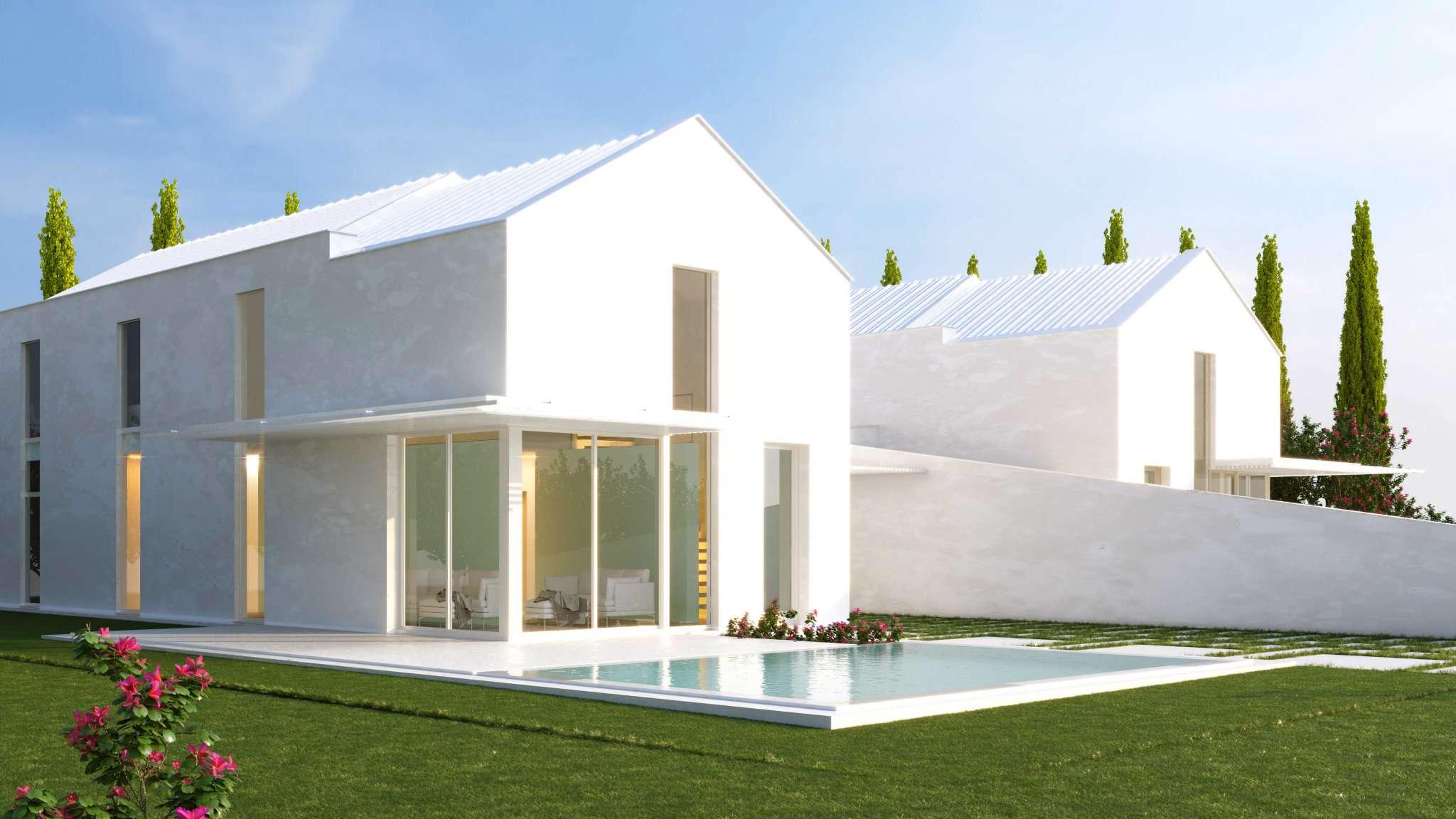 Villa in vendita Rif. 6107403