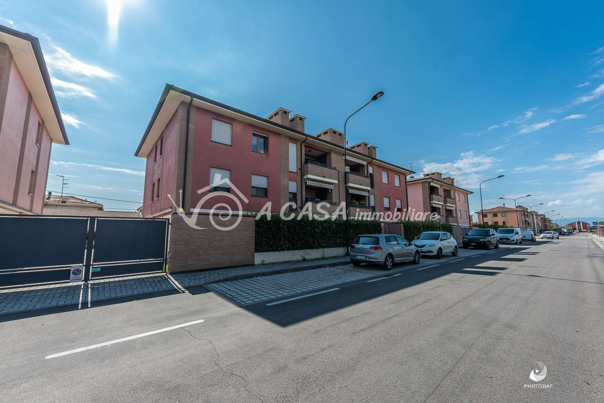 Appartamento parzialmente arredato in vendita Rif. 6740520