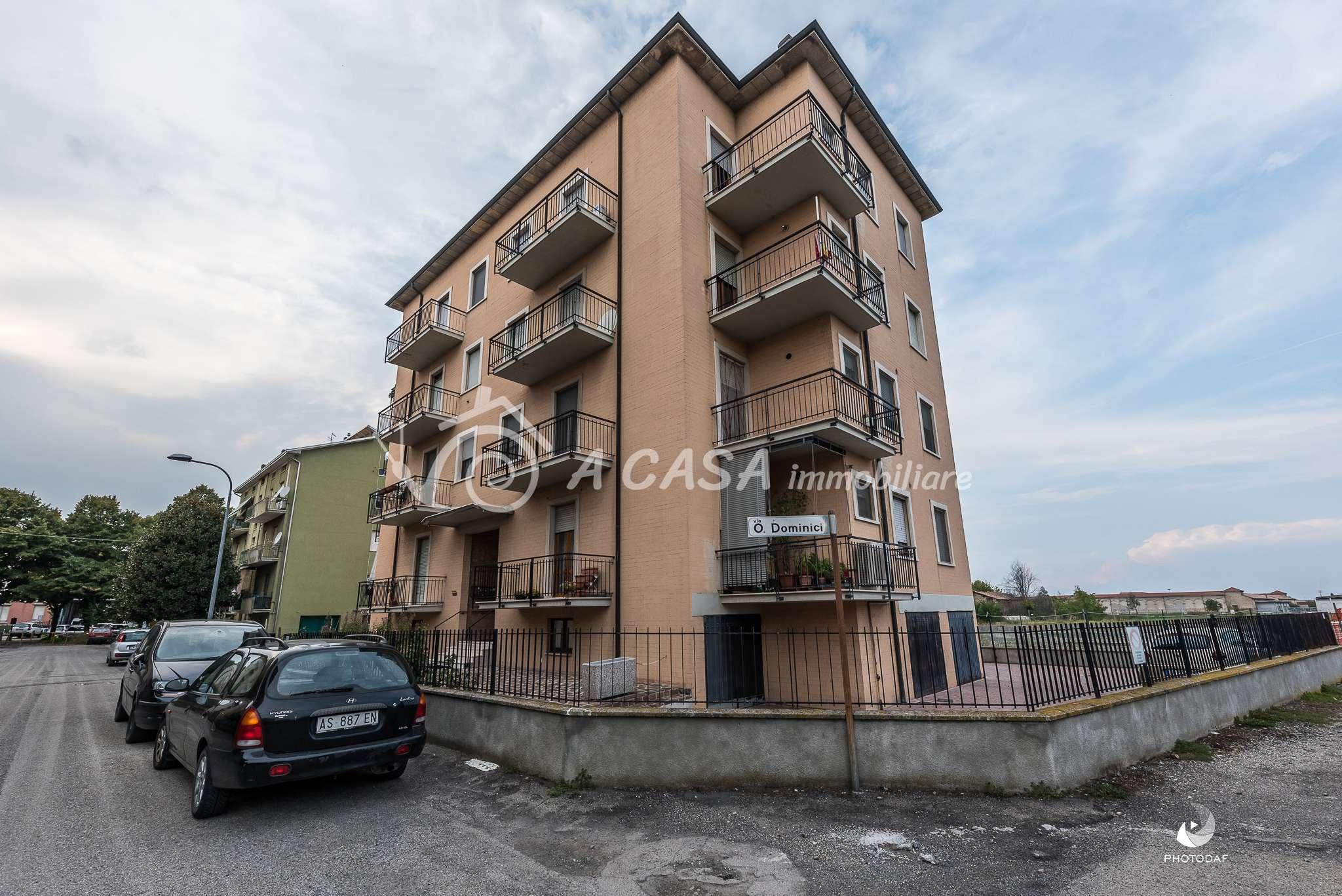 Appartamento in condizioni mediocri in vendita Rif. 7873497