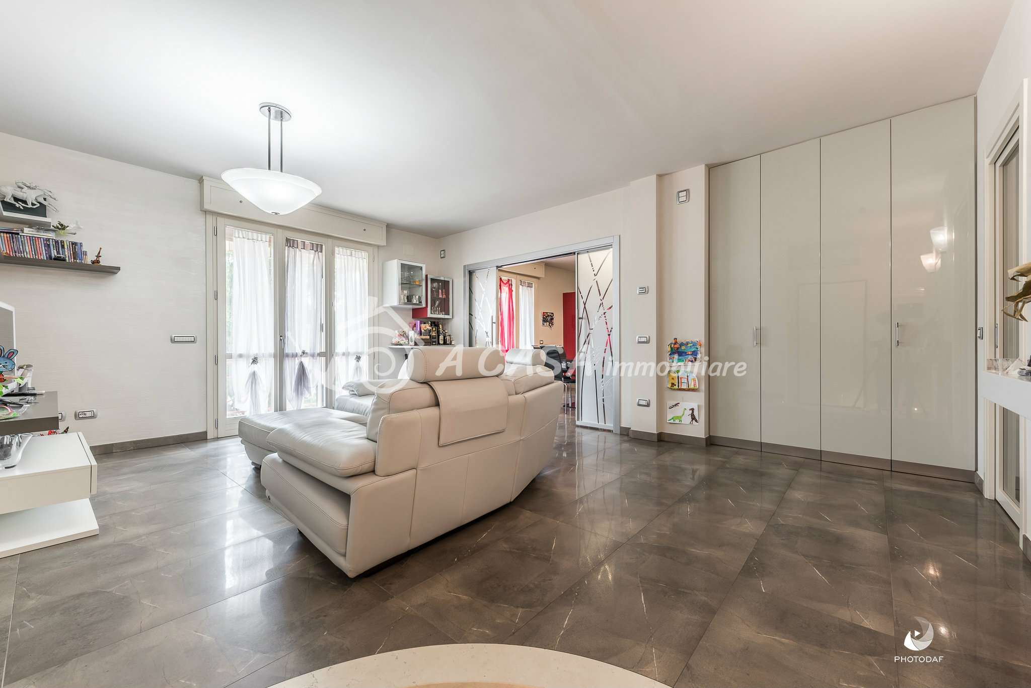 Appartamento ristrutturato in vendita Rif. 7891312