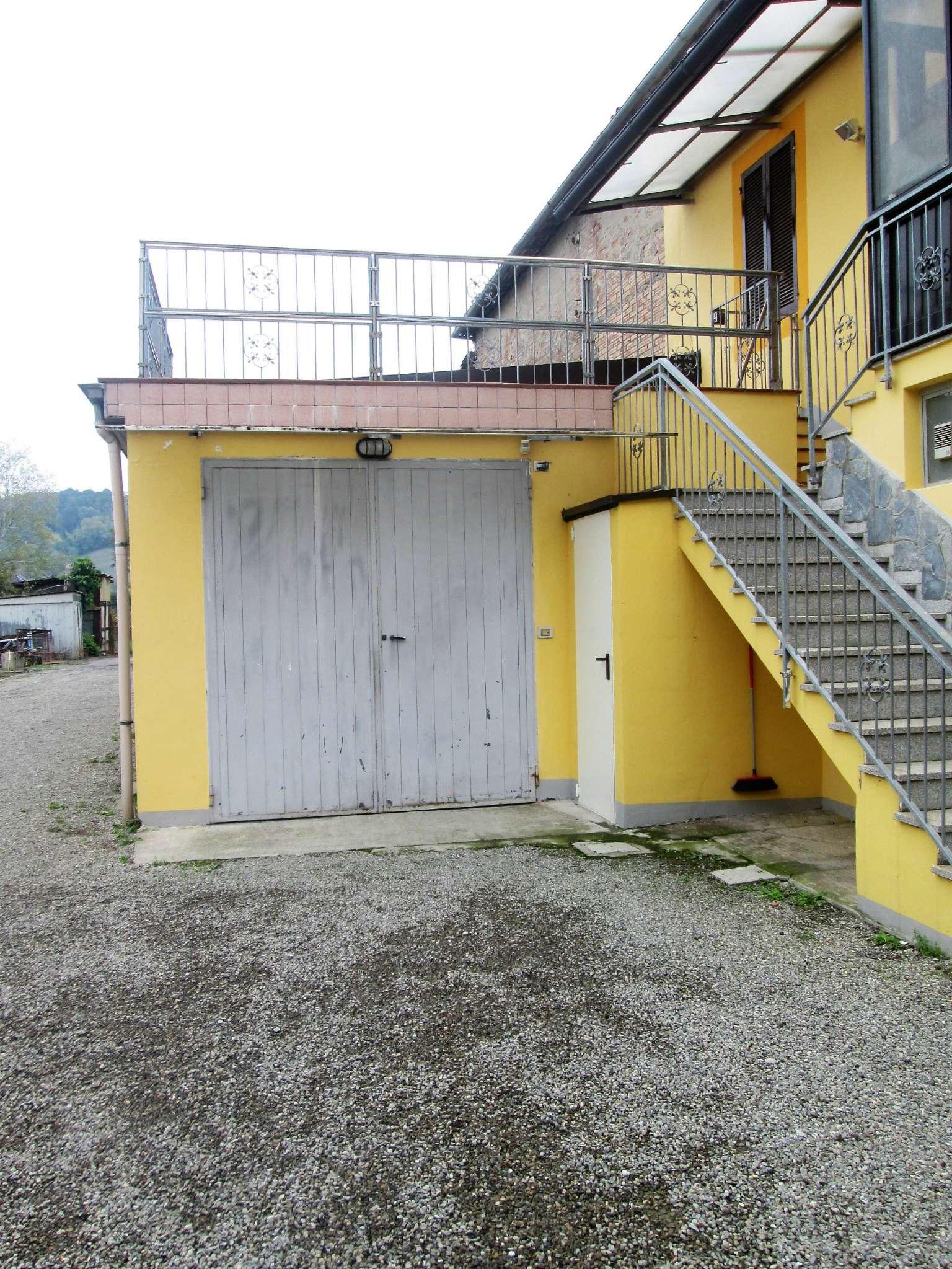 Appartamento in affitto Rif. 8257893