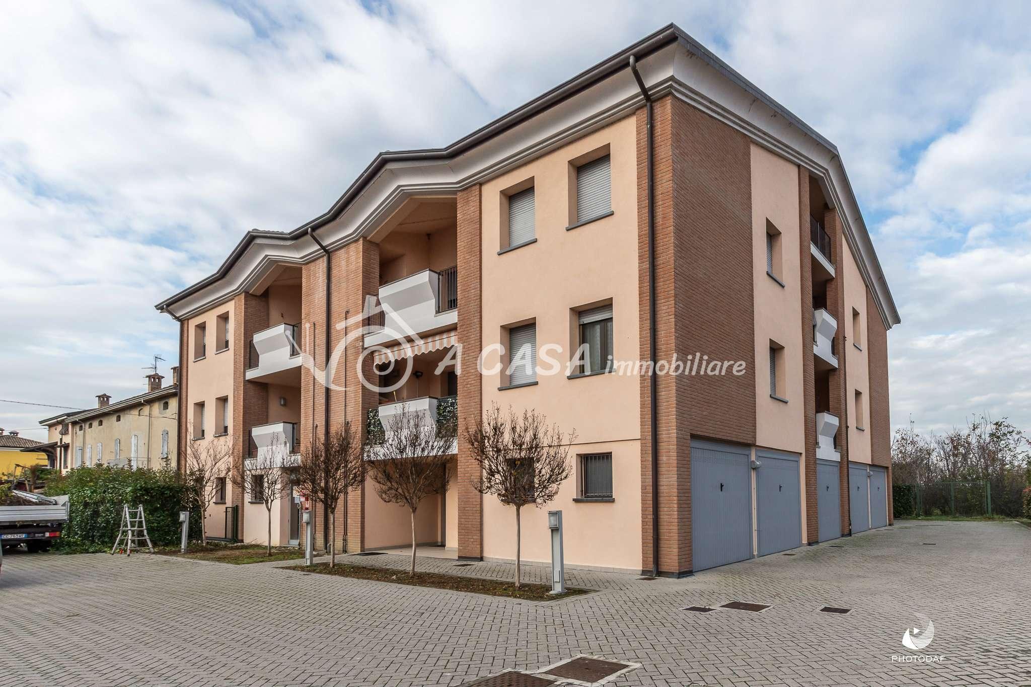 Appartamento con GIARDINO e doppi servizi