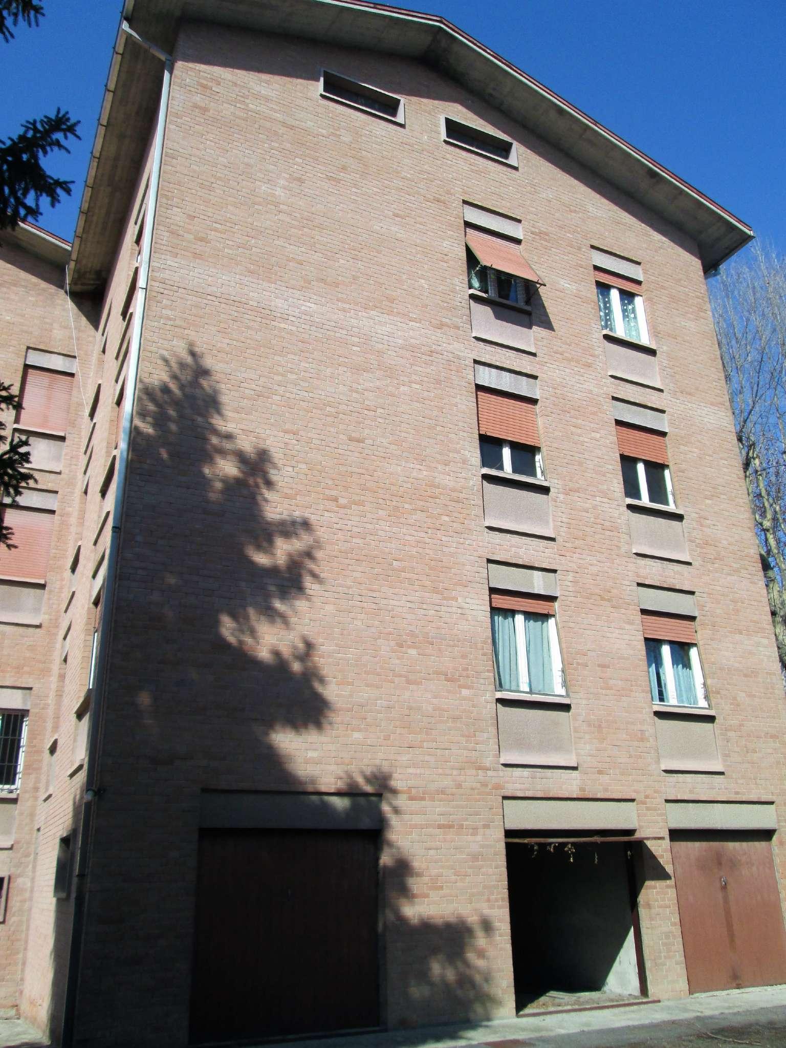 Felegara in zona servita appartamento di ampia metratura