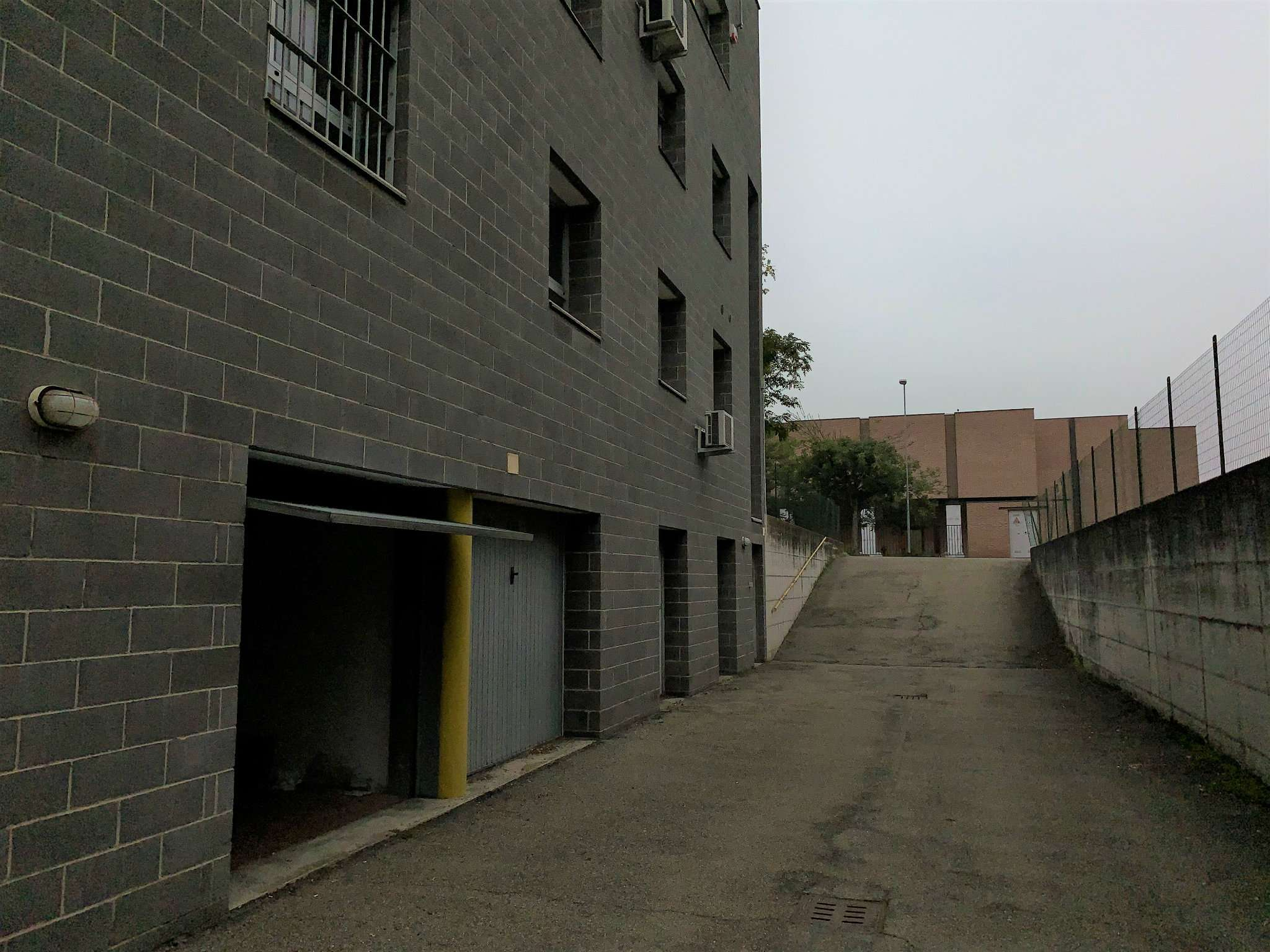Box / Garage in vendita a Noceto, 1 locali, prezzo € 19.000 | CambioCasa.it
