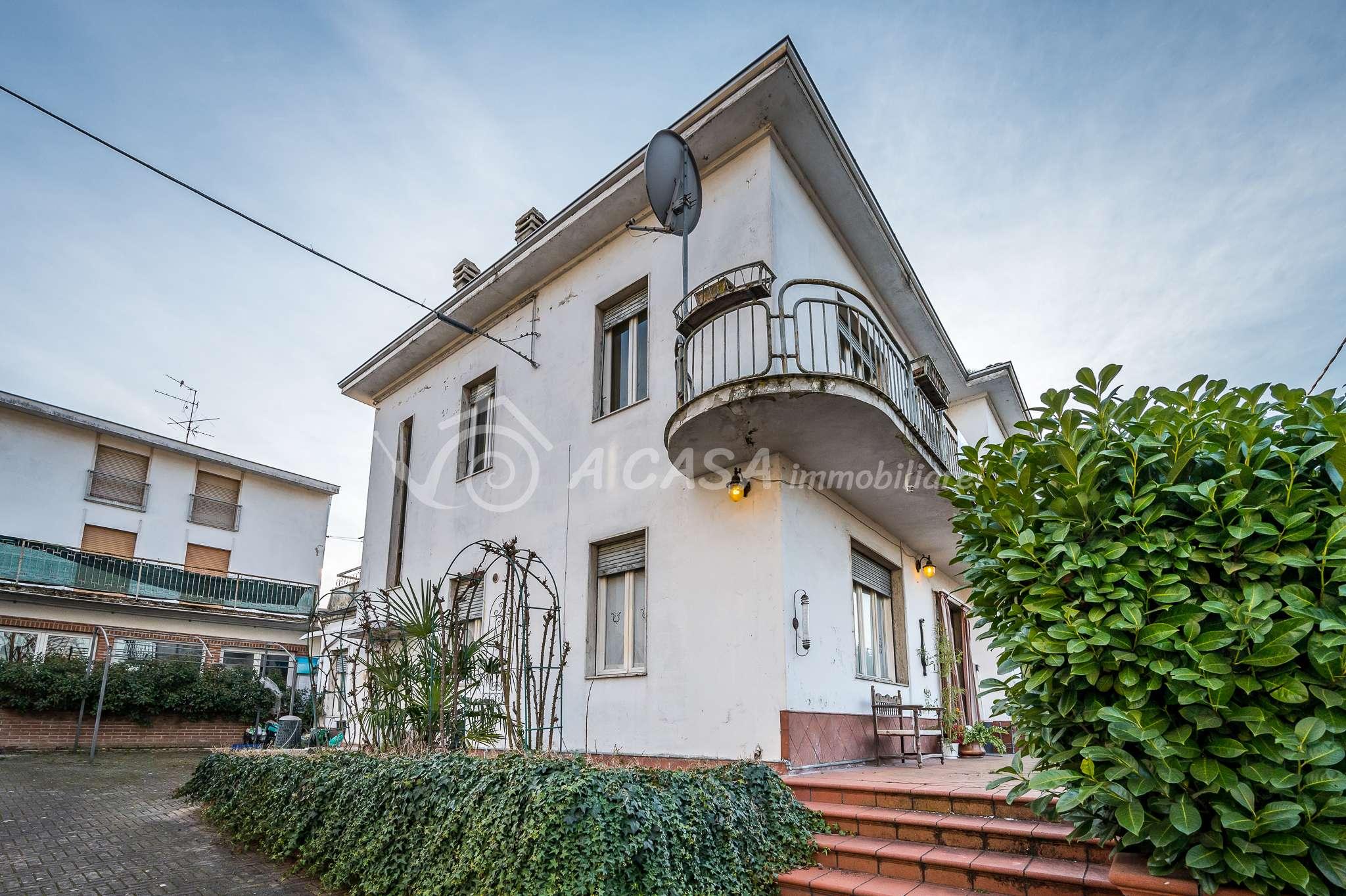 Immobiliare Sant Andrea Concorezzo case e appartamenti in vendita a medesano - cambiocasa.it