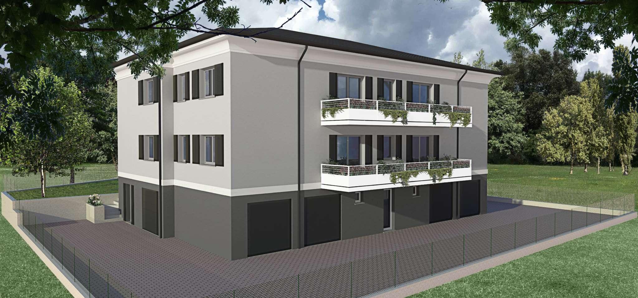Appartamento in vendita a Varano de' Melegari, 4 locali, prezzo € 240.000 | PortaleAgenzieImmobiliari.it