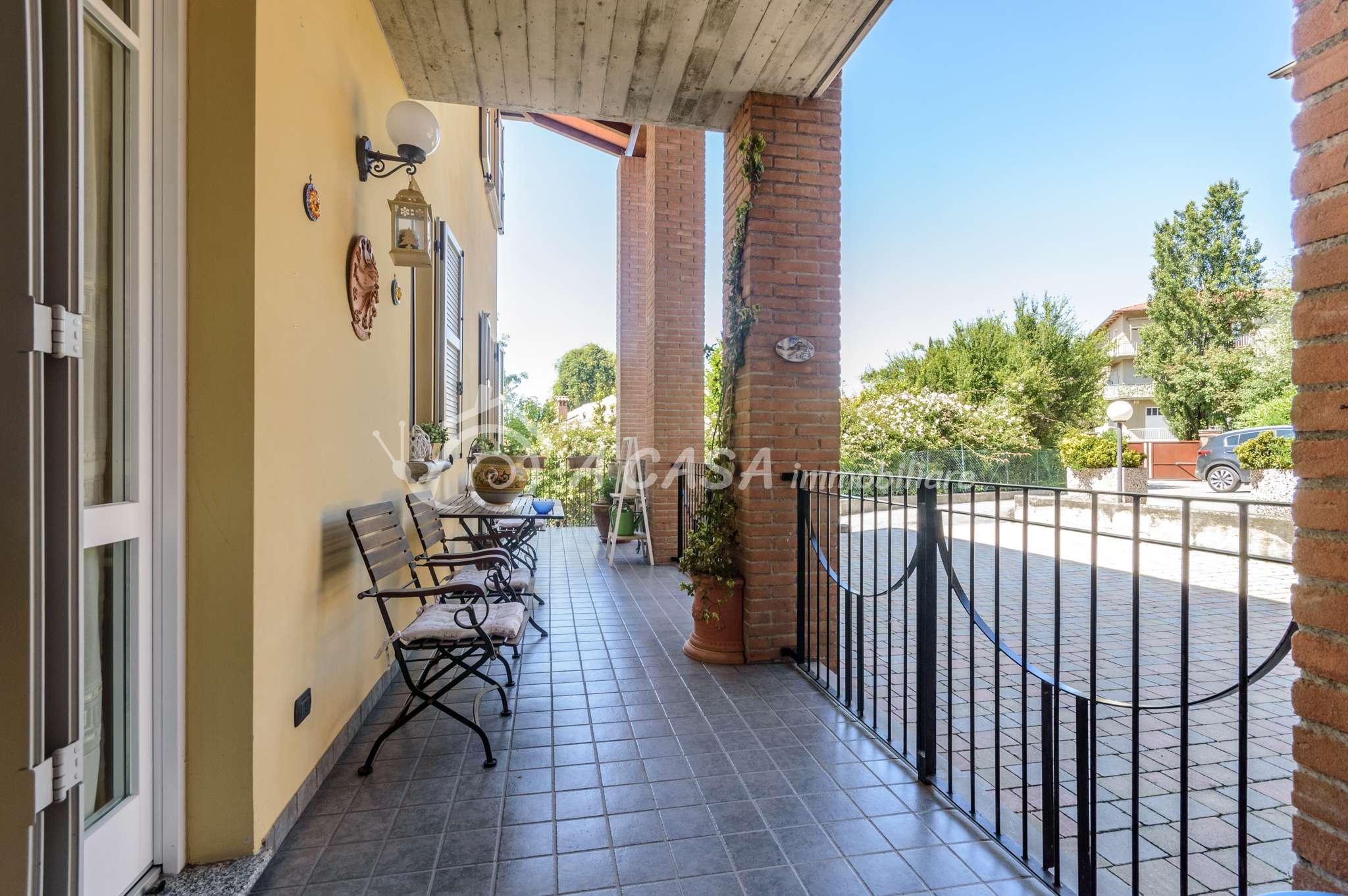 Appartamento in vendita a Fornovo di Taro, 4 locali, prezzo € 200.000 | PortaleAgenzieImmobiliari.it