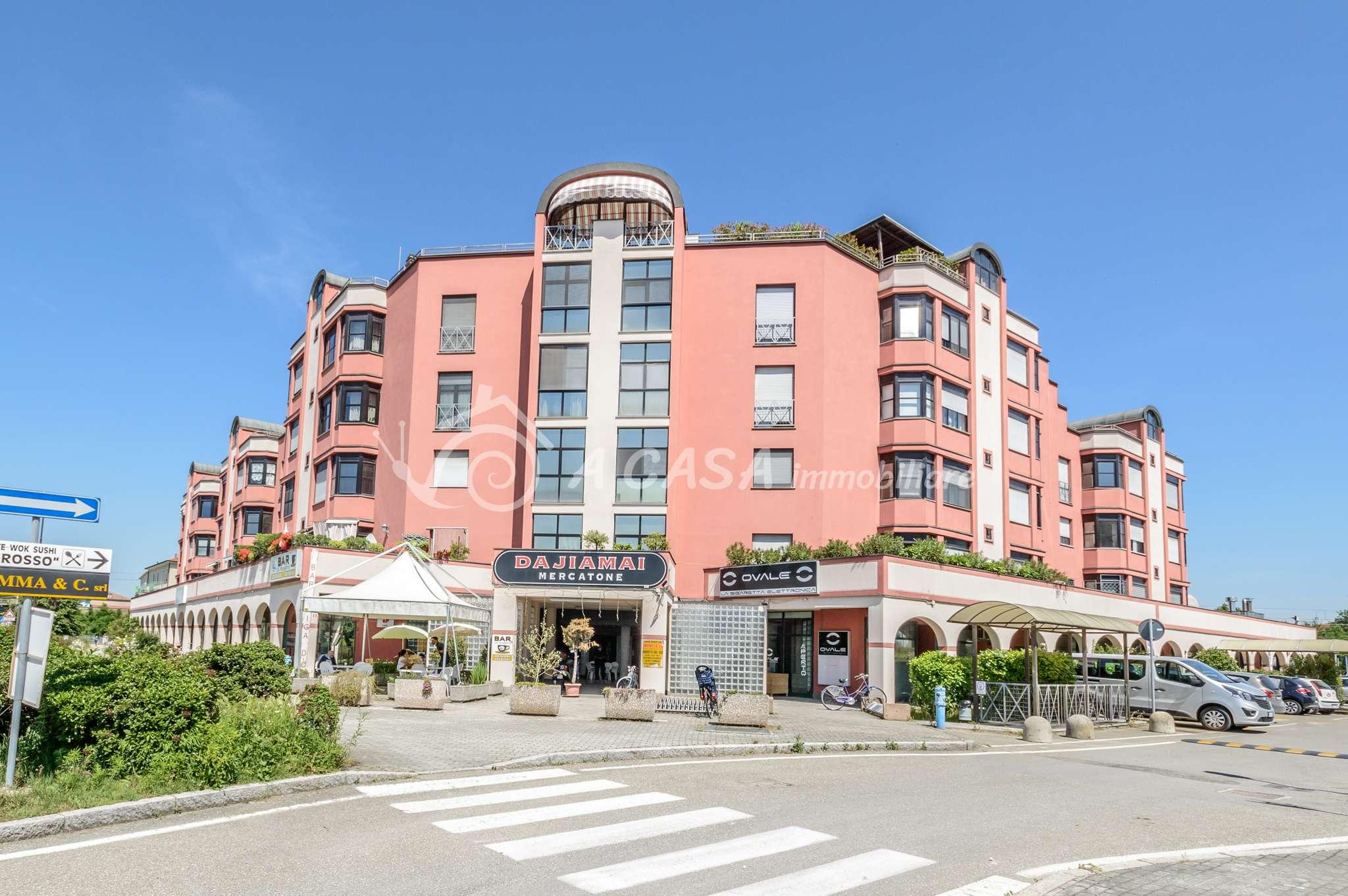 Appartamento in vendita a Fidenza, 3 locali, prezzo € 115.000 | CambioCasa.it