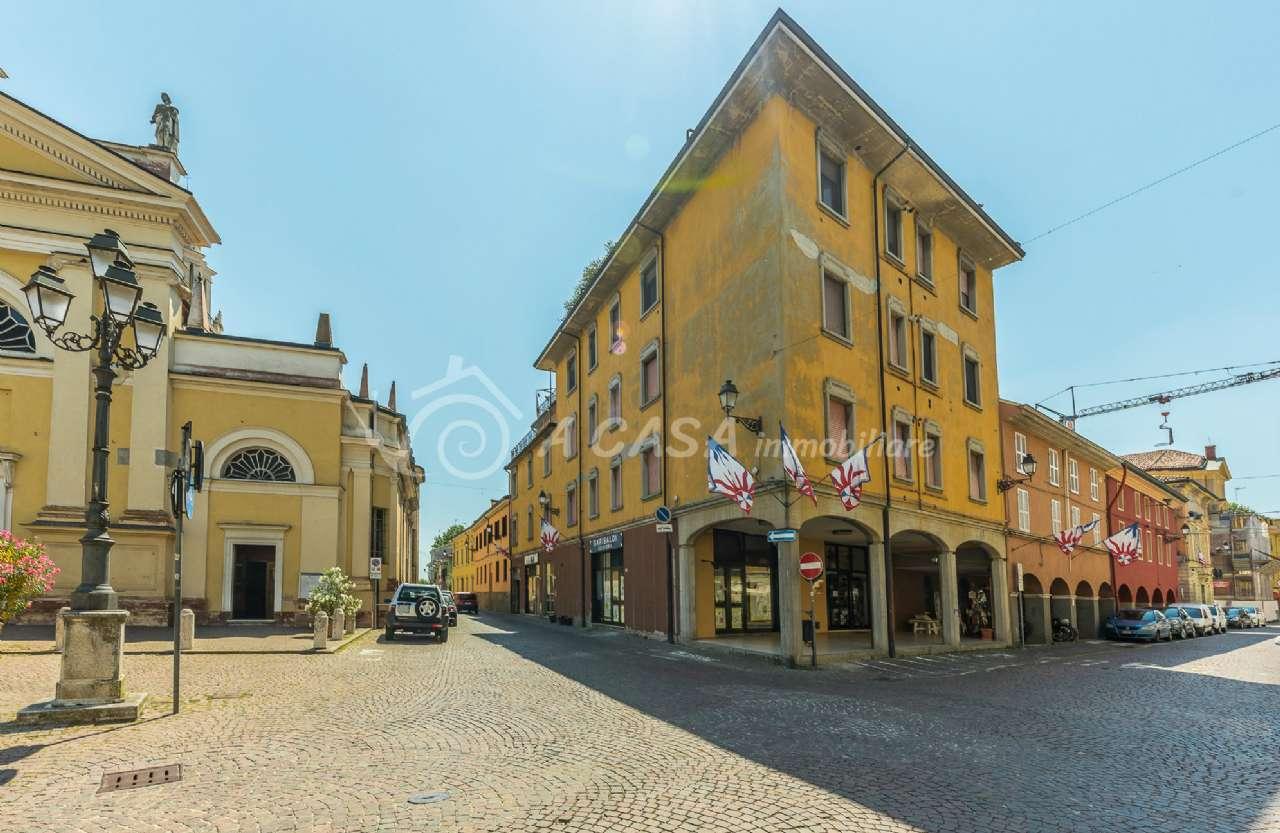 Appartamento in vendita a San Secondo Parmense, 3 locali, prezzo € 65.000 | CambioCasa.it