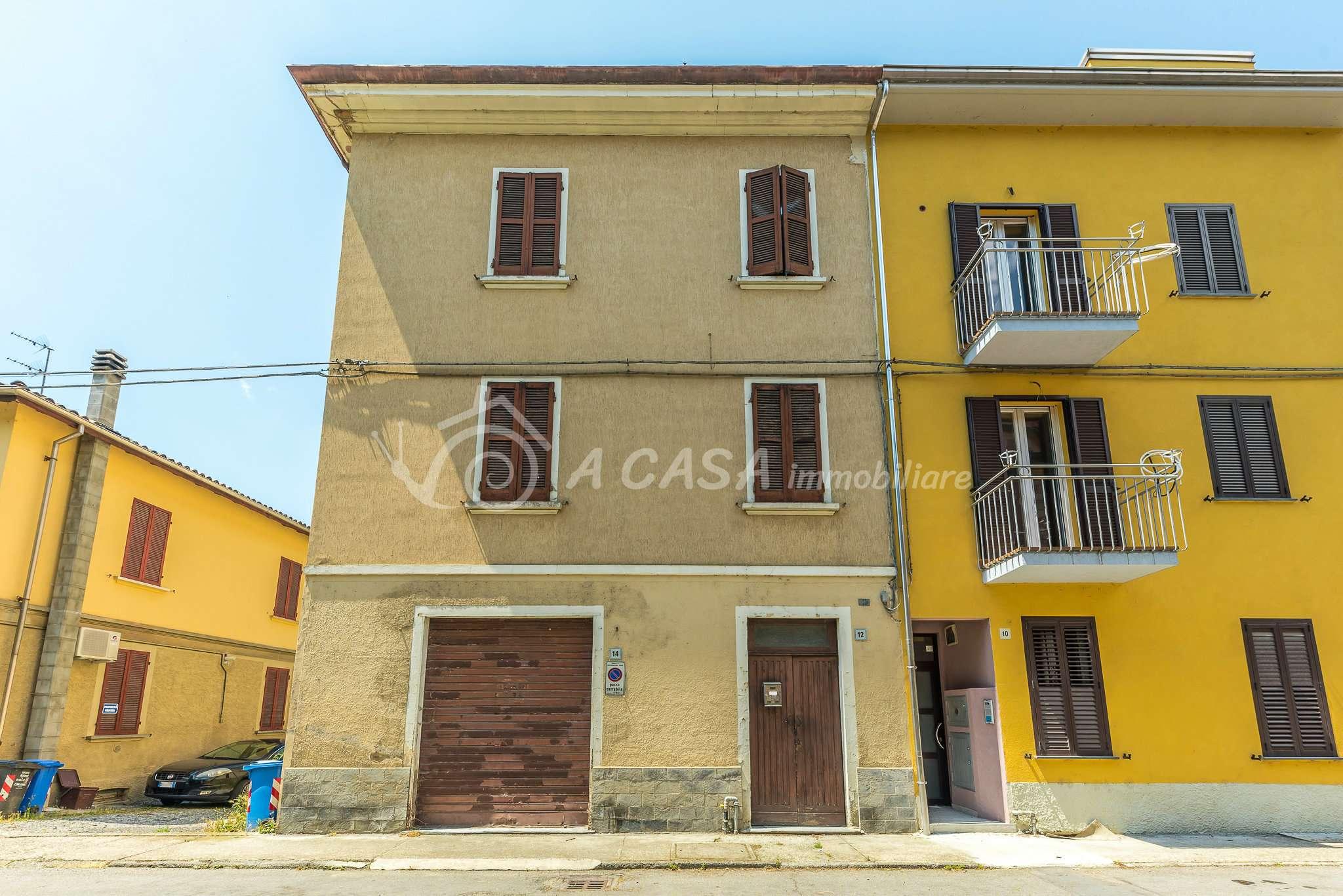 Appartamento in vendita a Salsomaggiore Terme, 2 locali, prezzo € 22.000 | CambioCasa.it