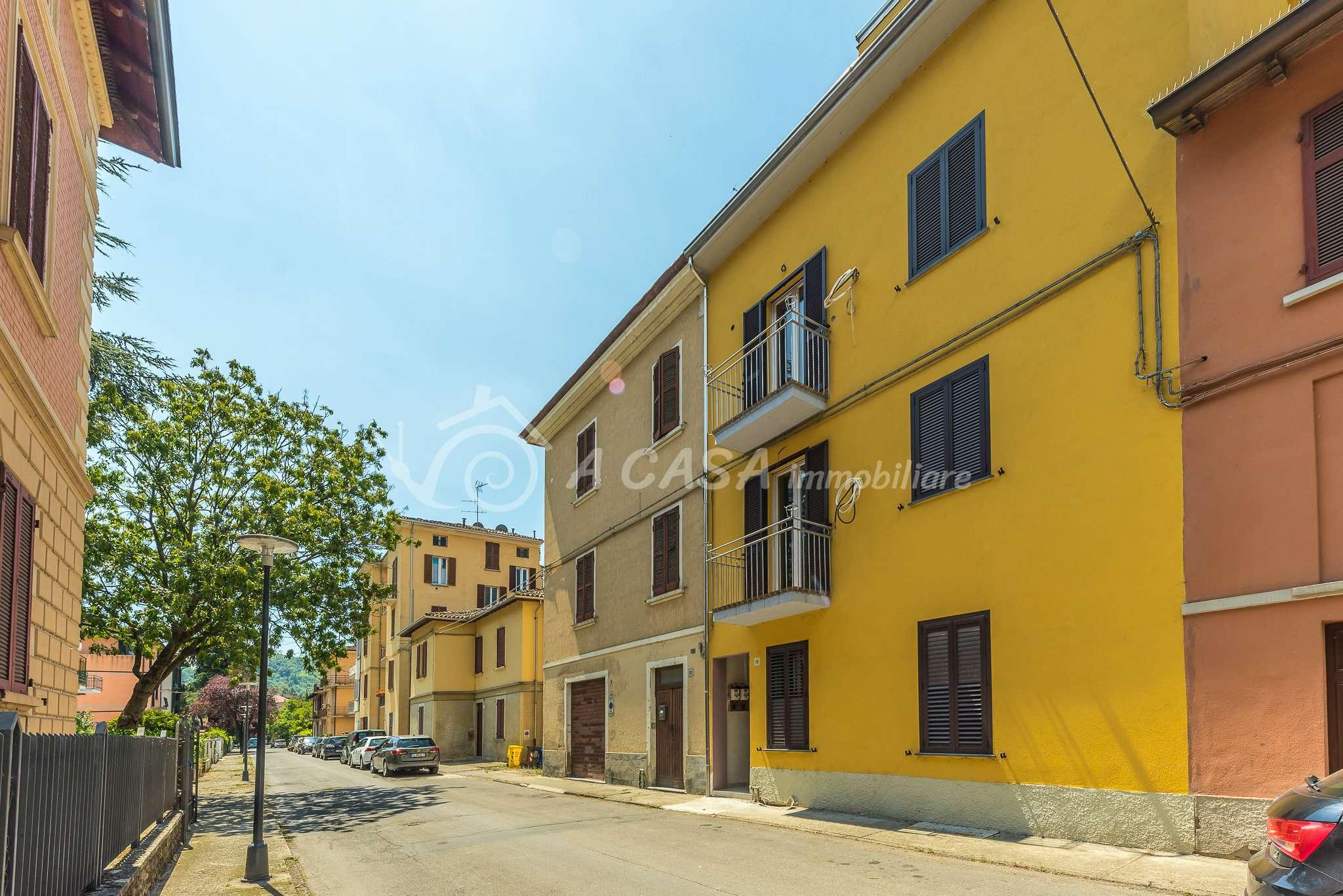 Appartamento in vendita a Salsomaggiore Terme, 3 locali, prezzo € 38.000 | CambioCasa.it