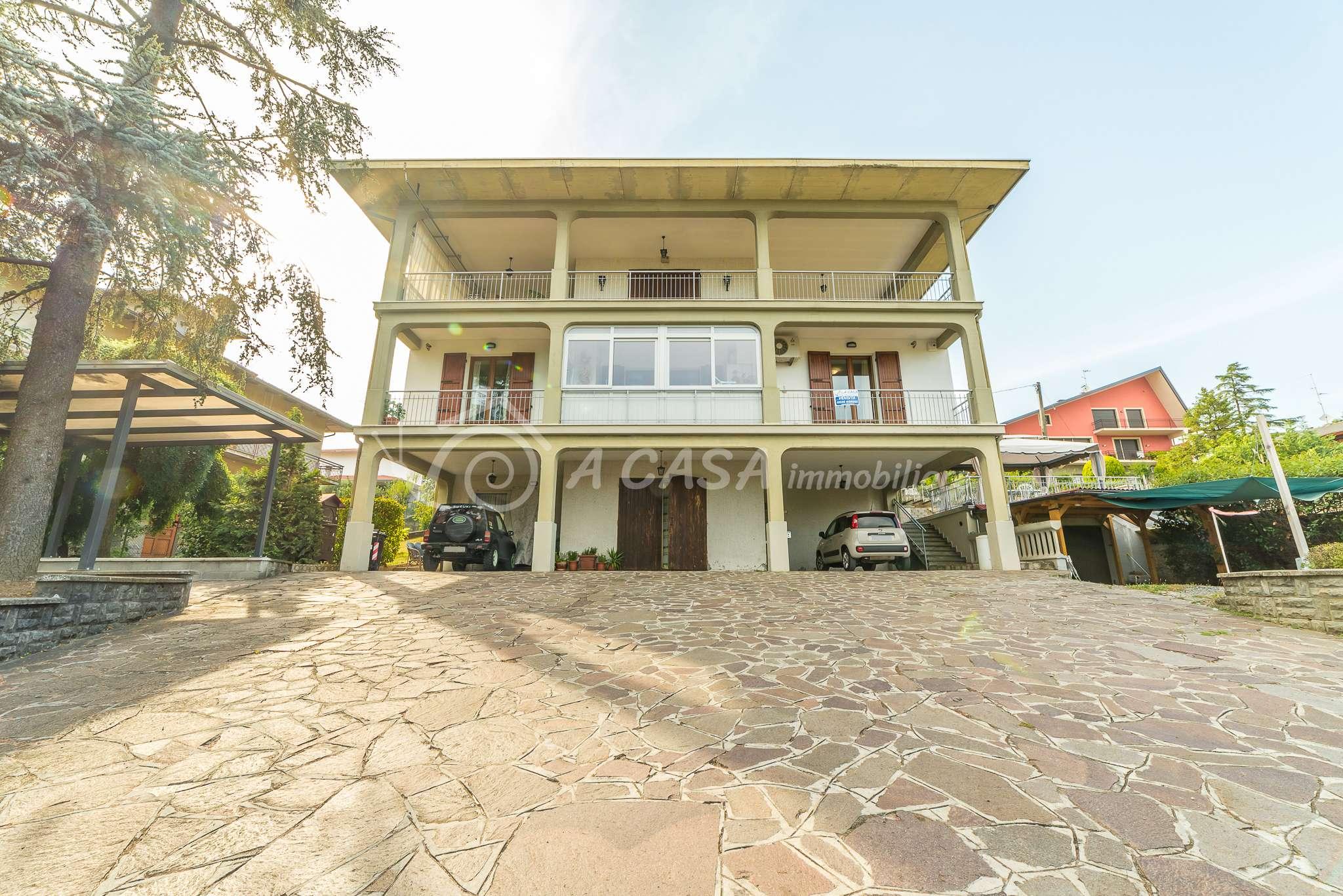 Appartamento in vendita a Medesano, 3 locali, prezzo € 160.000 | PortaleAgenzieImmobiliari.it