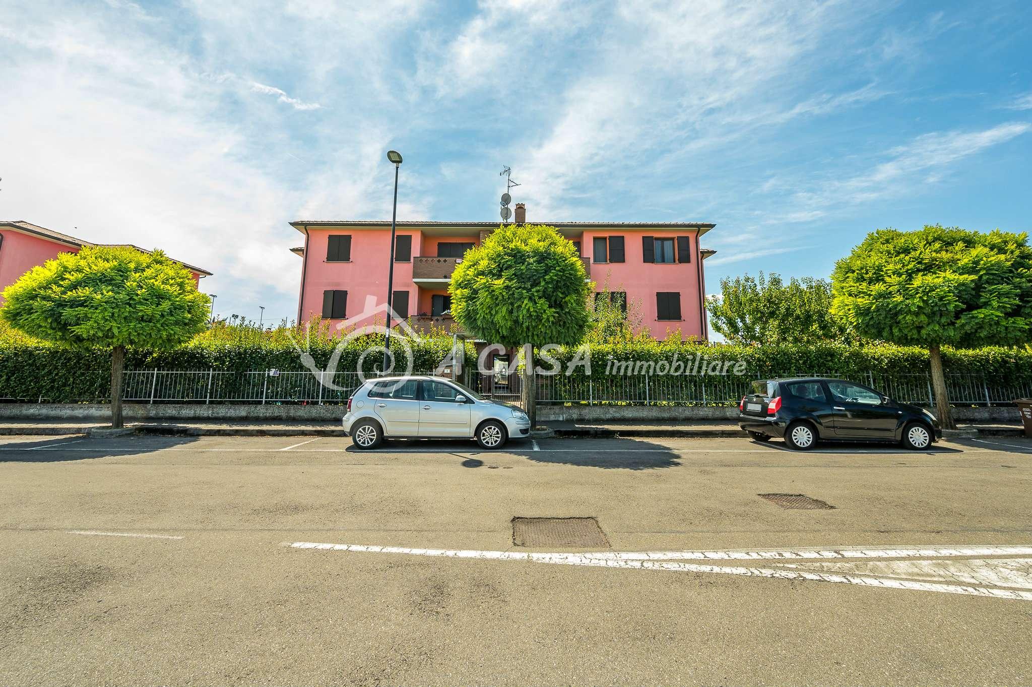 Appartamento in vendita a Sissa-Trecasali, 2 locali, prezzo € 105.000 | CambioCasa.it