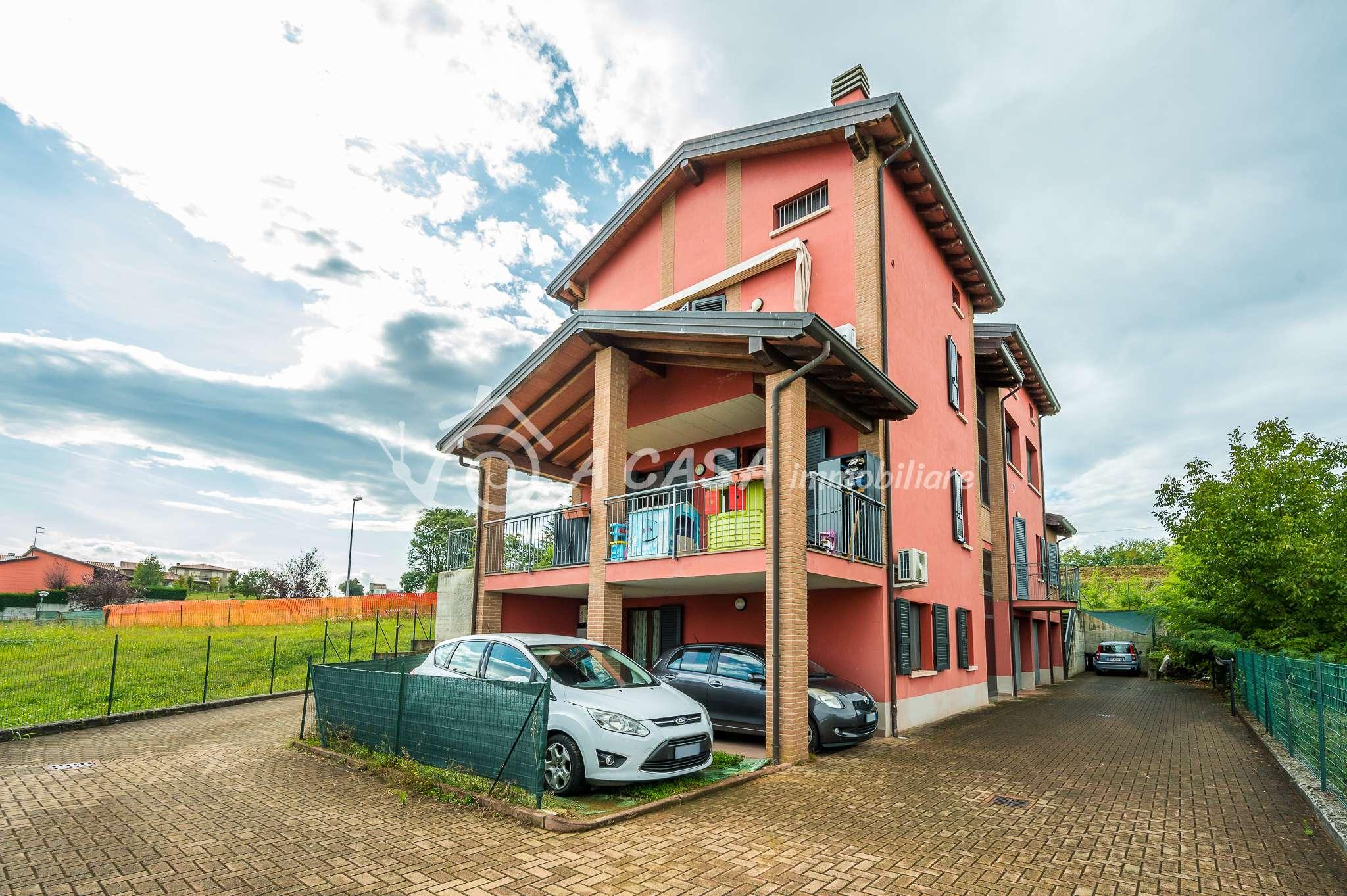 Appartamento in vendita a Medesano, 3 locali, prezzo € 155.000 | PortaleAgenzieImmobiliari.it