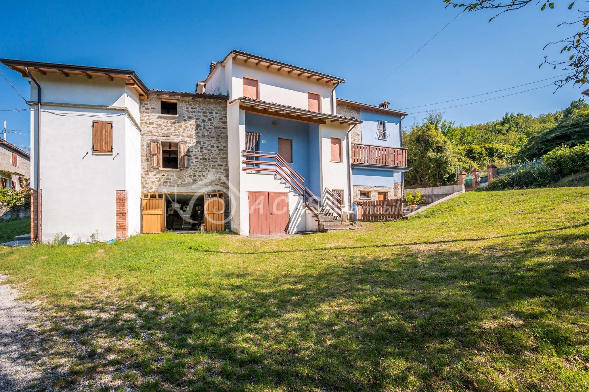 Soluzione Semindipendente in vendita a Varano de' Melegari, 3 locali, prezzo € 20.000 | CambioCasa.it