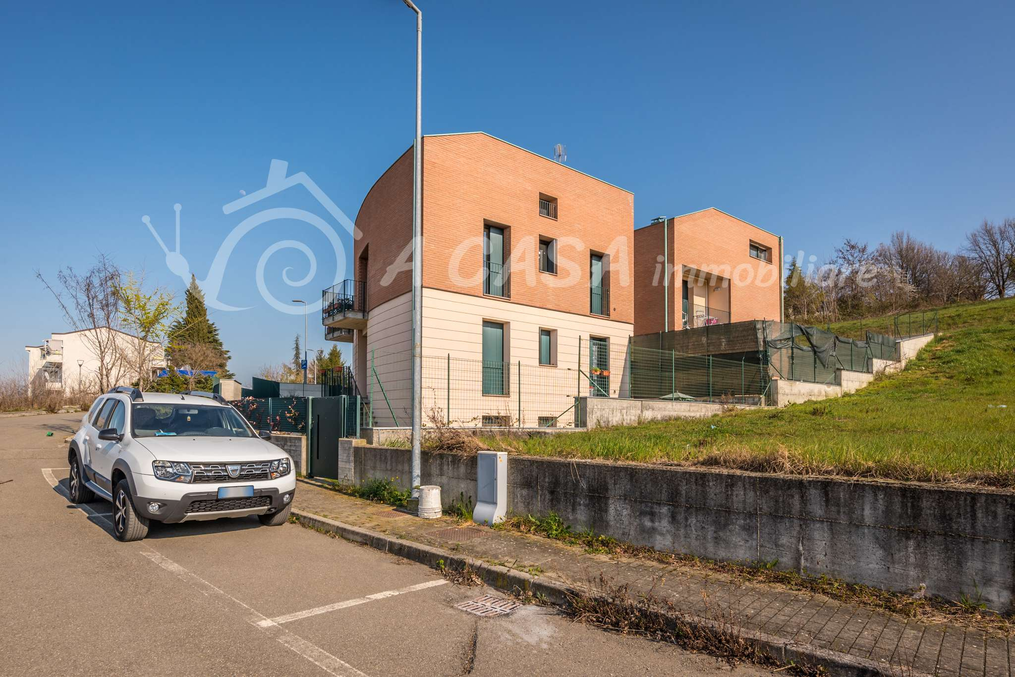 Appartamento in vendita a Fornovo di Taro, 3 locali, prezzo € 165.000 | PortaleAgenzieImmobiliari.it