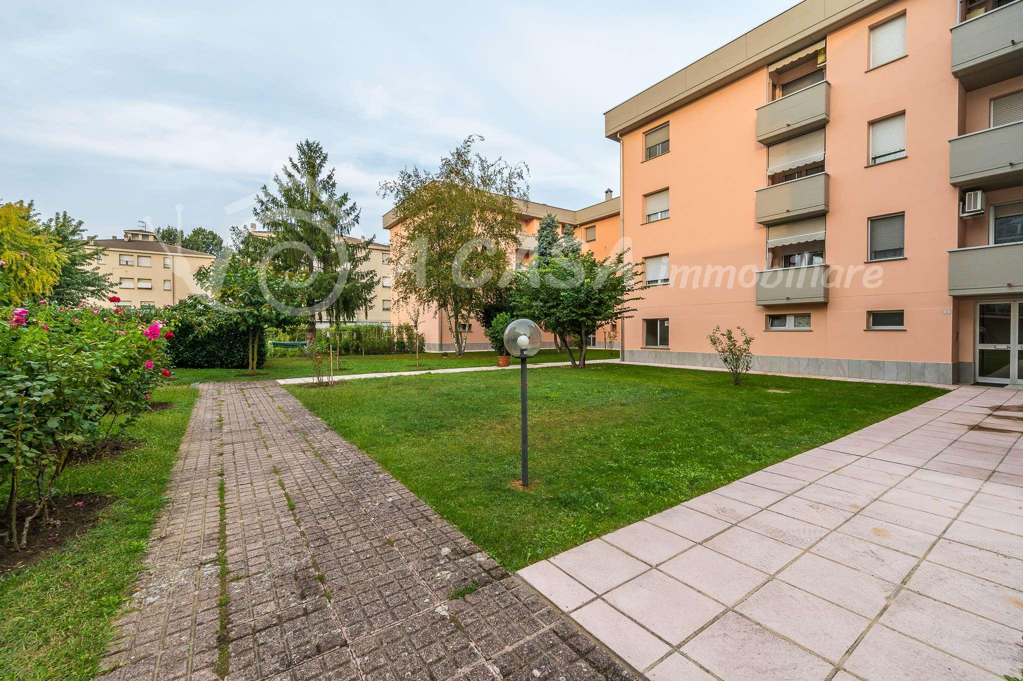 Appartamento in vendita a Collecchio, 3 locali, prezzo € 138.000 | PortaleAgenzieImmobiliari.it