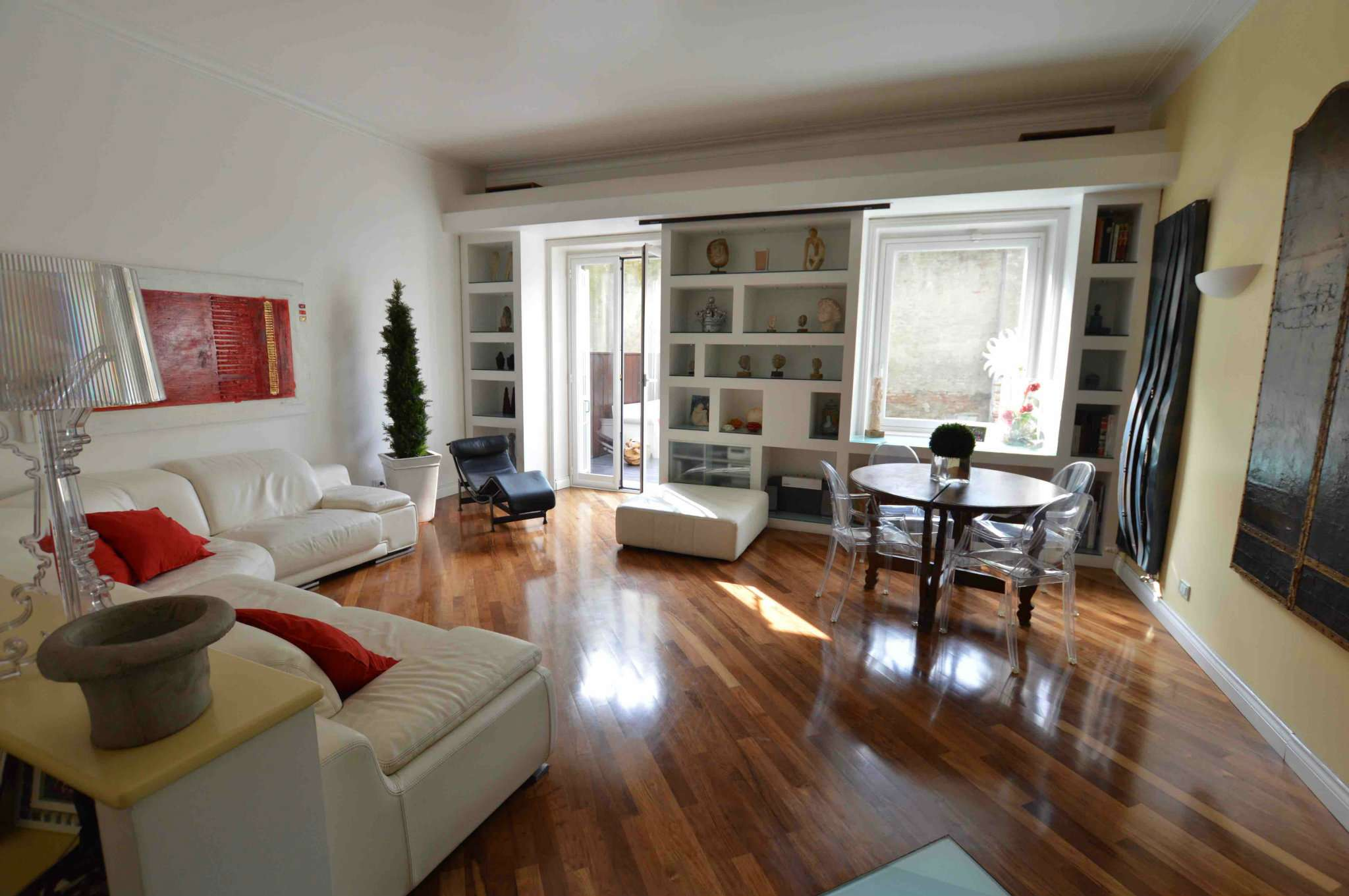 Appartamento in vendita Rif. 5920369