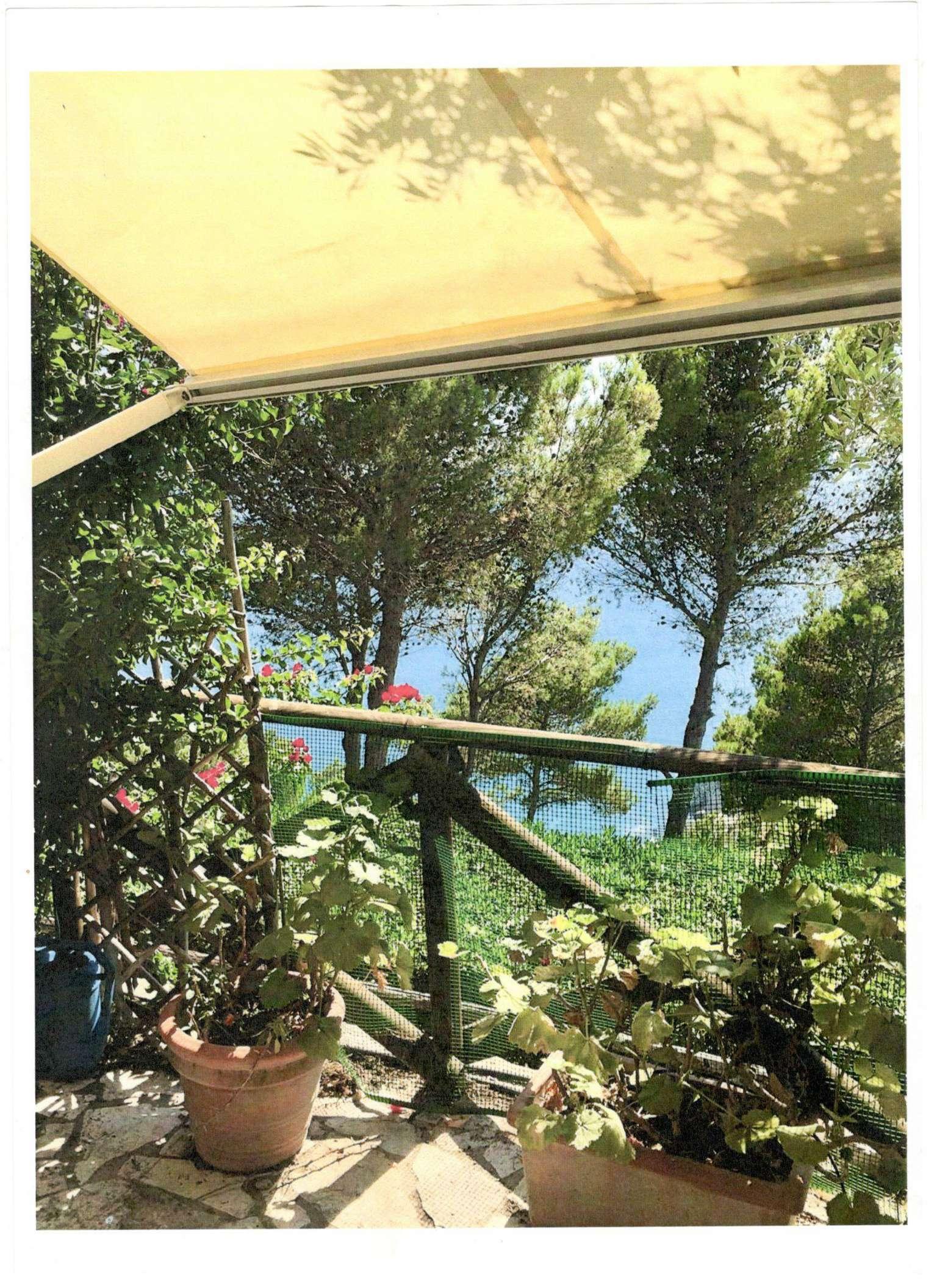 Soluzione Semindipendente in vendita a Sperlonga, 2 locali, prezzo € 110.000 | CambioCasa.it