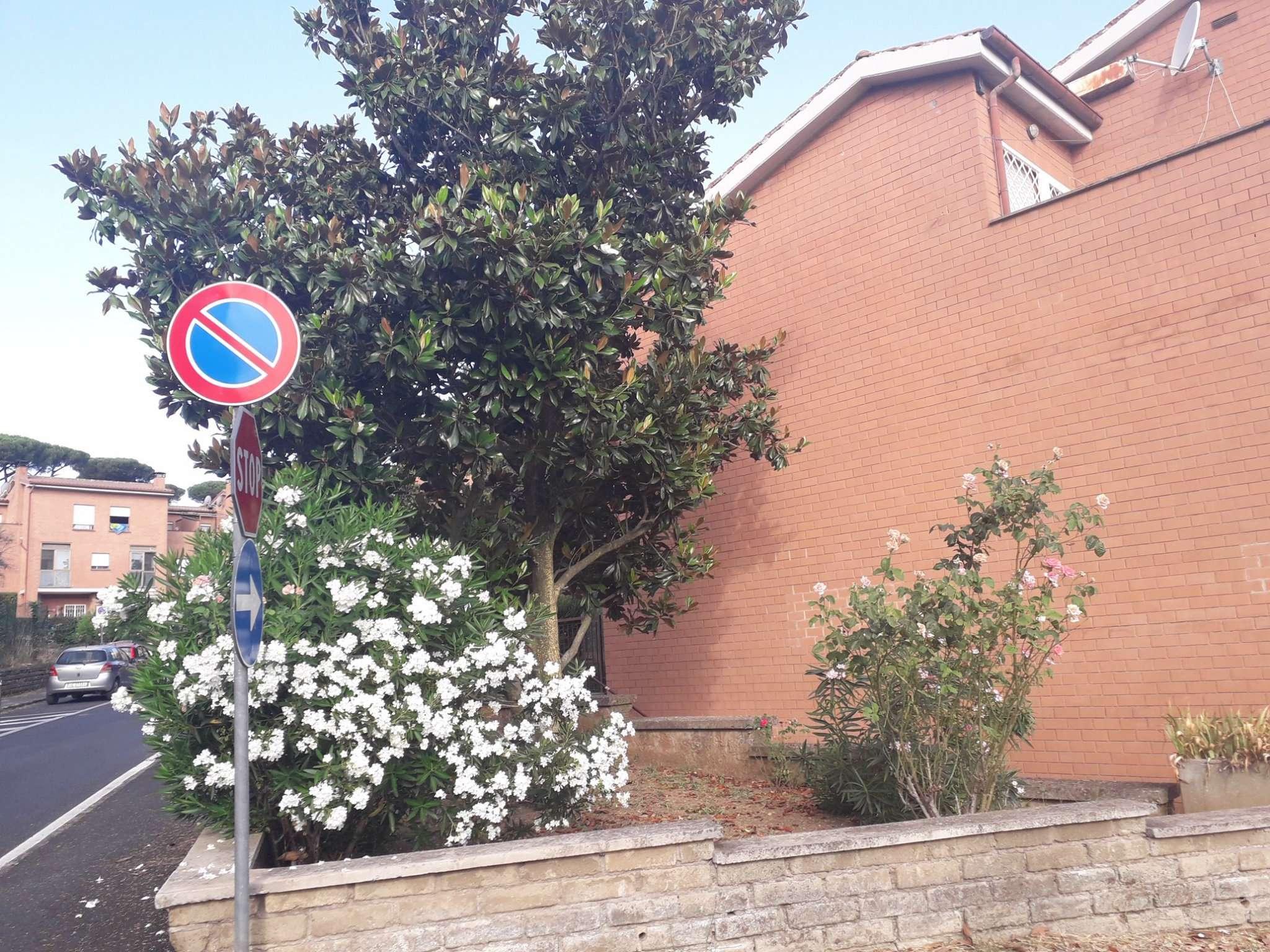 Villa a Schiera in vendita a Colonna, 4 locali, prezzo € 129.000 | CambioCasa.it