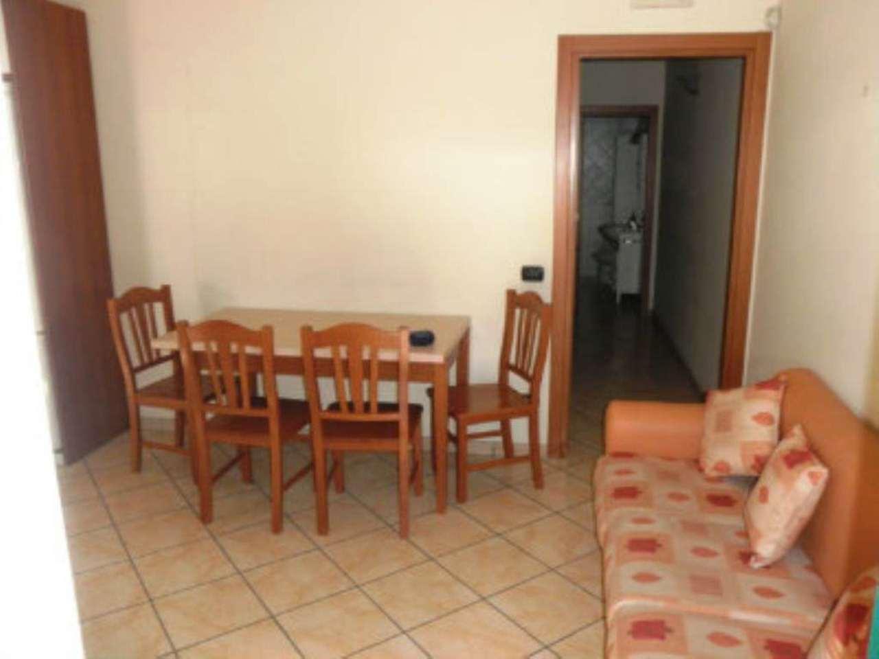 Appartamento in buone condizioni in vendita Rif. 5001773