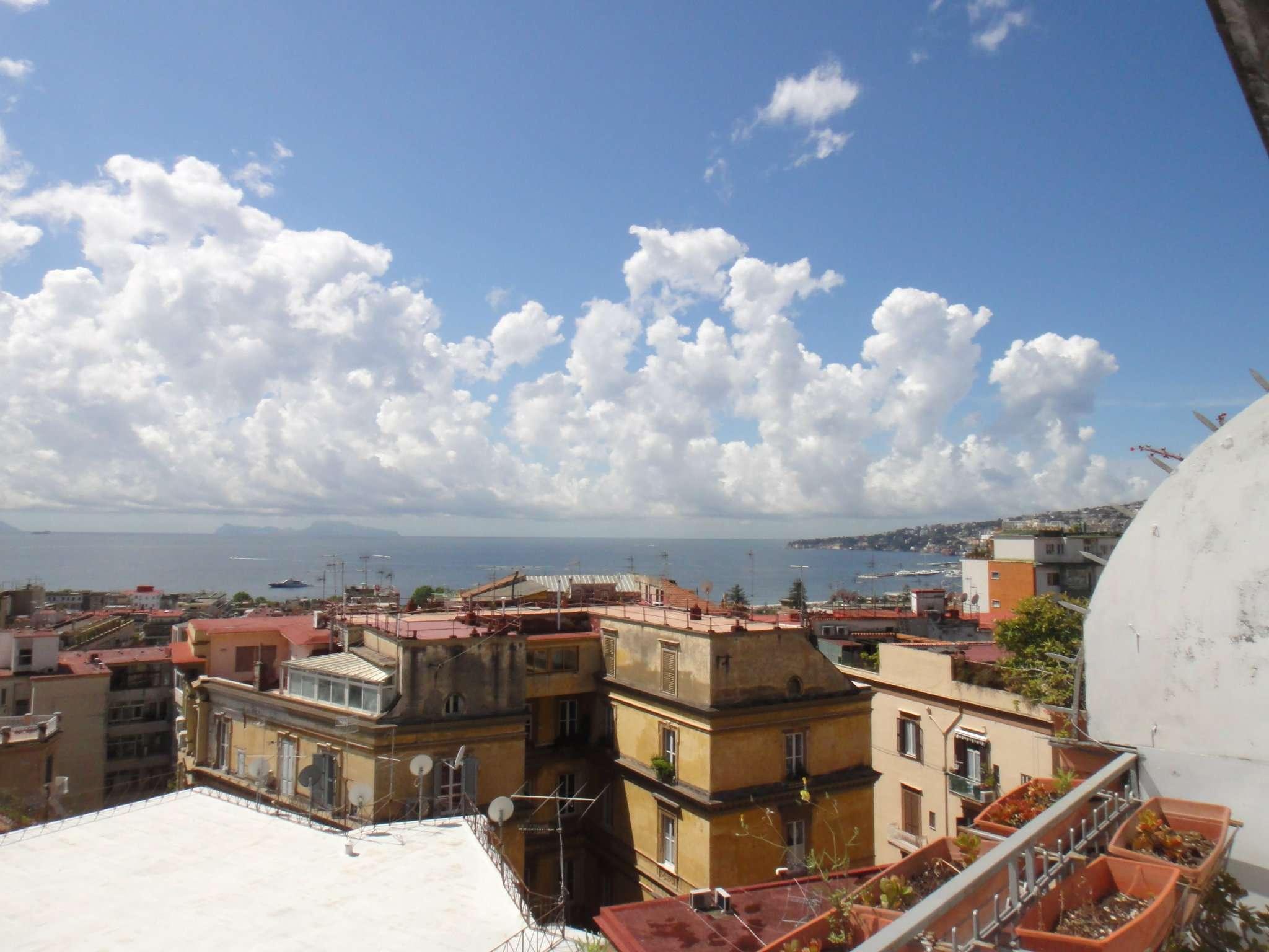 Appartamento in vendita a Napoli, 1 locali, zona Zona: 1 . Chiaia, Posillipo, San Ferdinando, prezzo € 290.000   CambioCasa.it