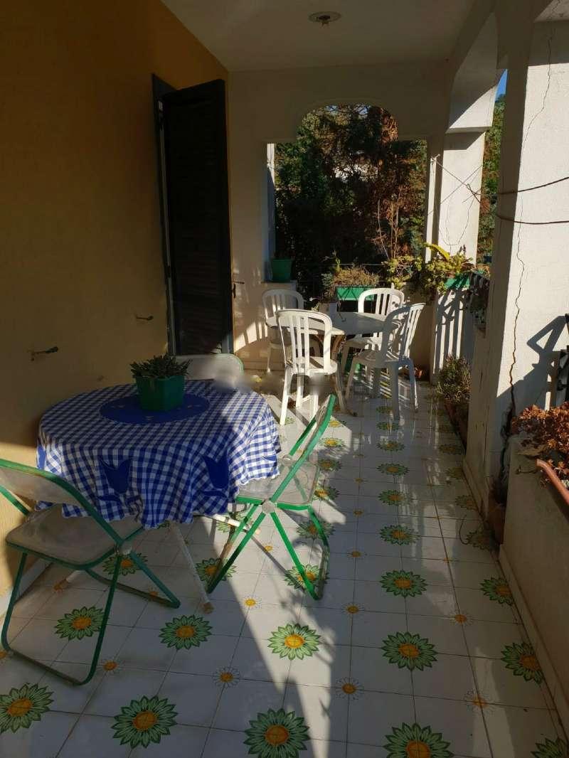 Appartamento in vendita a Casamicciola Terme, 3 locali, prezzo € 200.000 | CambioCasa.it