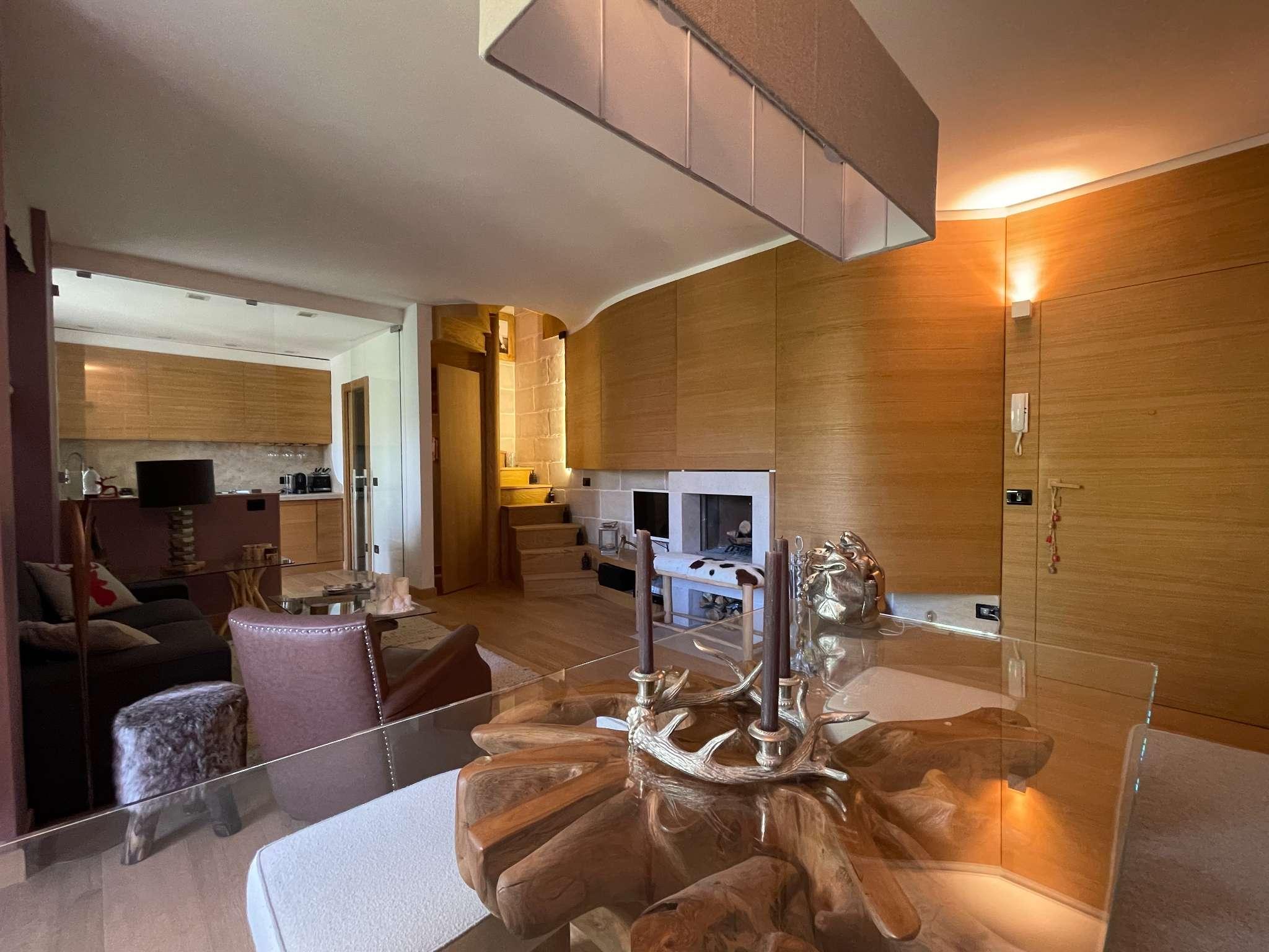 Appartamento in vendita a Roccaraso, 4 locali, prezzo € 370.000 | CambioCasa.it