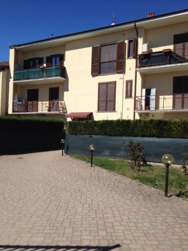 Appartamento in vendita via San Giovanni Bosco 5 Piscina