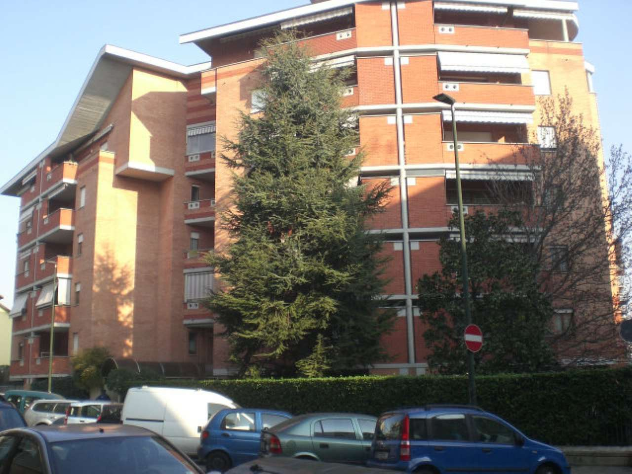 Box/Garage in vendita Zona Cenisia, San Paolo - via pollenzo  48 Torino
