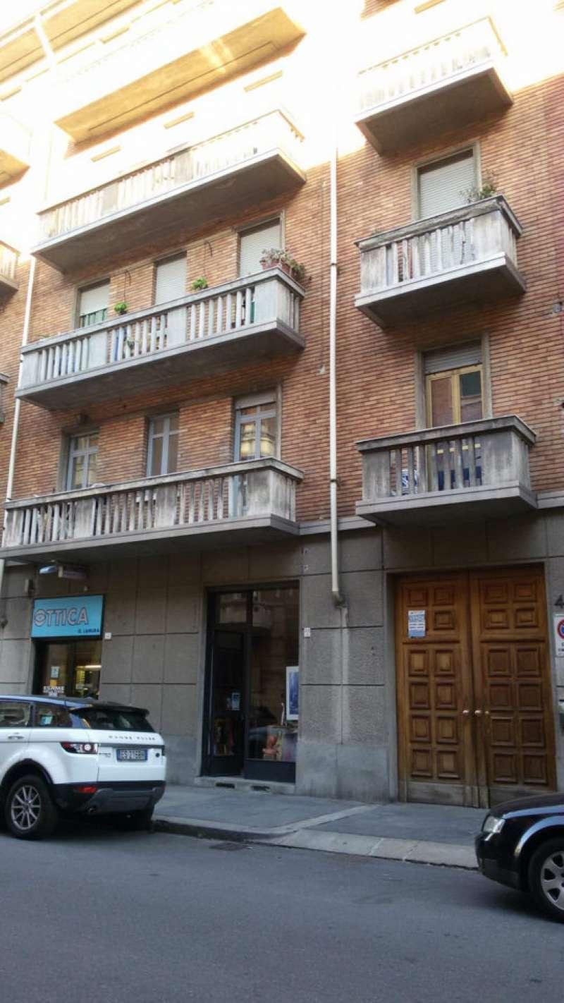 Negozio in vendita Zona Parella, Pozzo Strada - via Domodossola 44 Torino