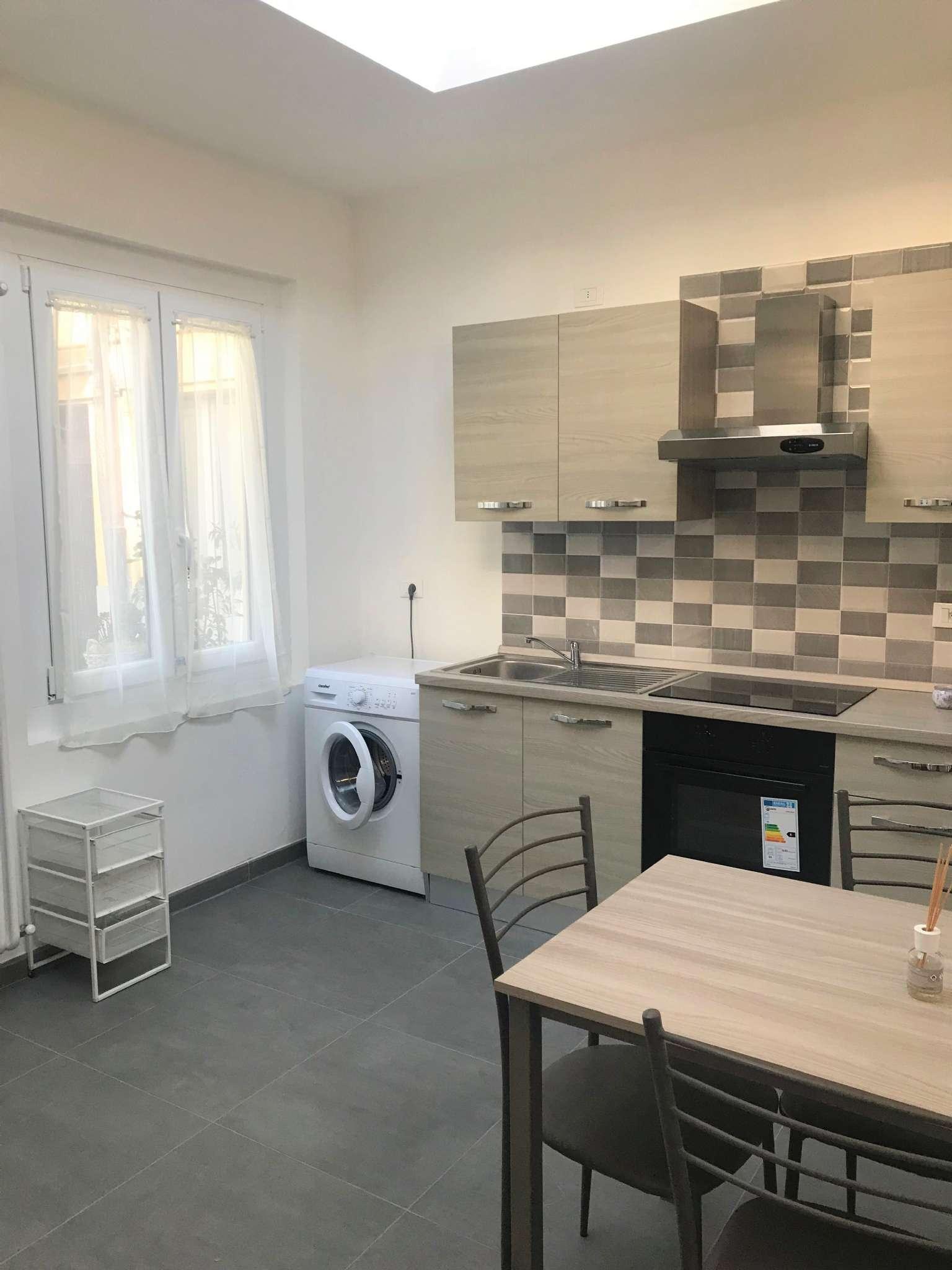 Appartamento in vendita Zona Cenisia, San Paolo - corso peschiera Torino