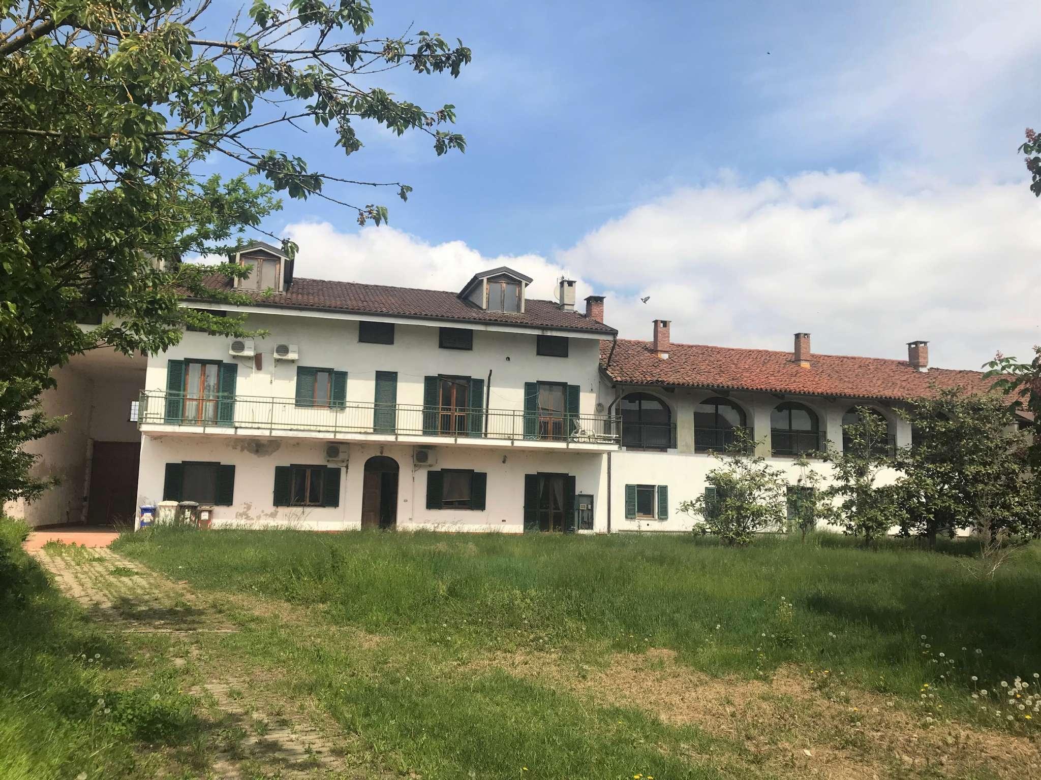 Rustico/Casale in vendita via VIA RICHIARDO Carmagnola