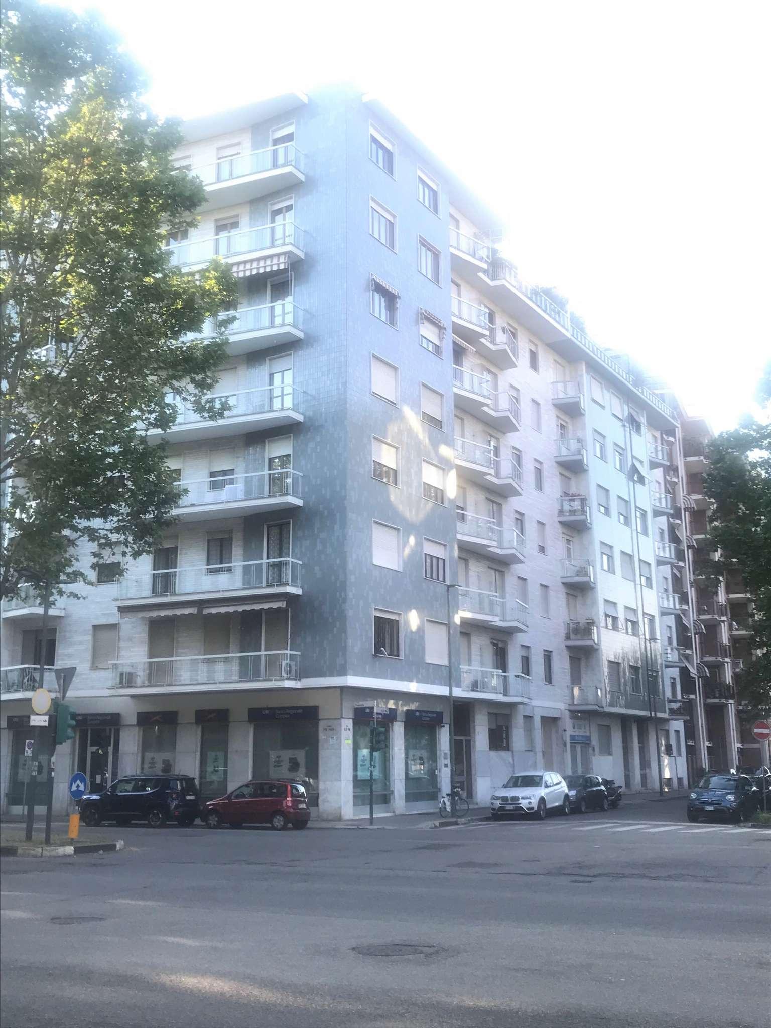 Ufficio in vendita Zona Parella, Pozzo Strada - via GIANFRANCESCO RE Torino