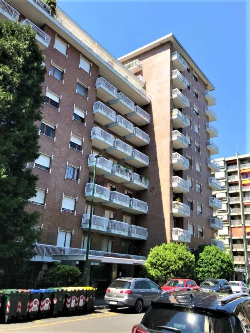 Appartamento in vendita Zona Parella, Pozzo Strada - via Fattori 53 Torino