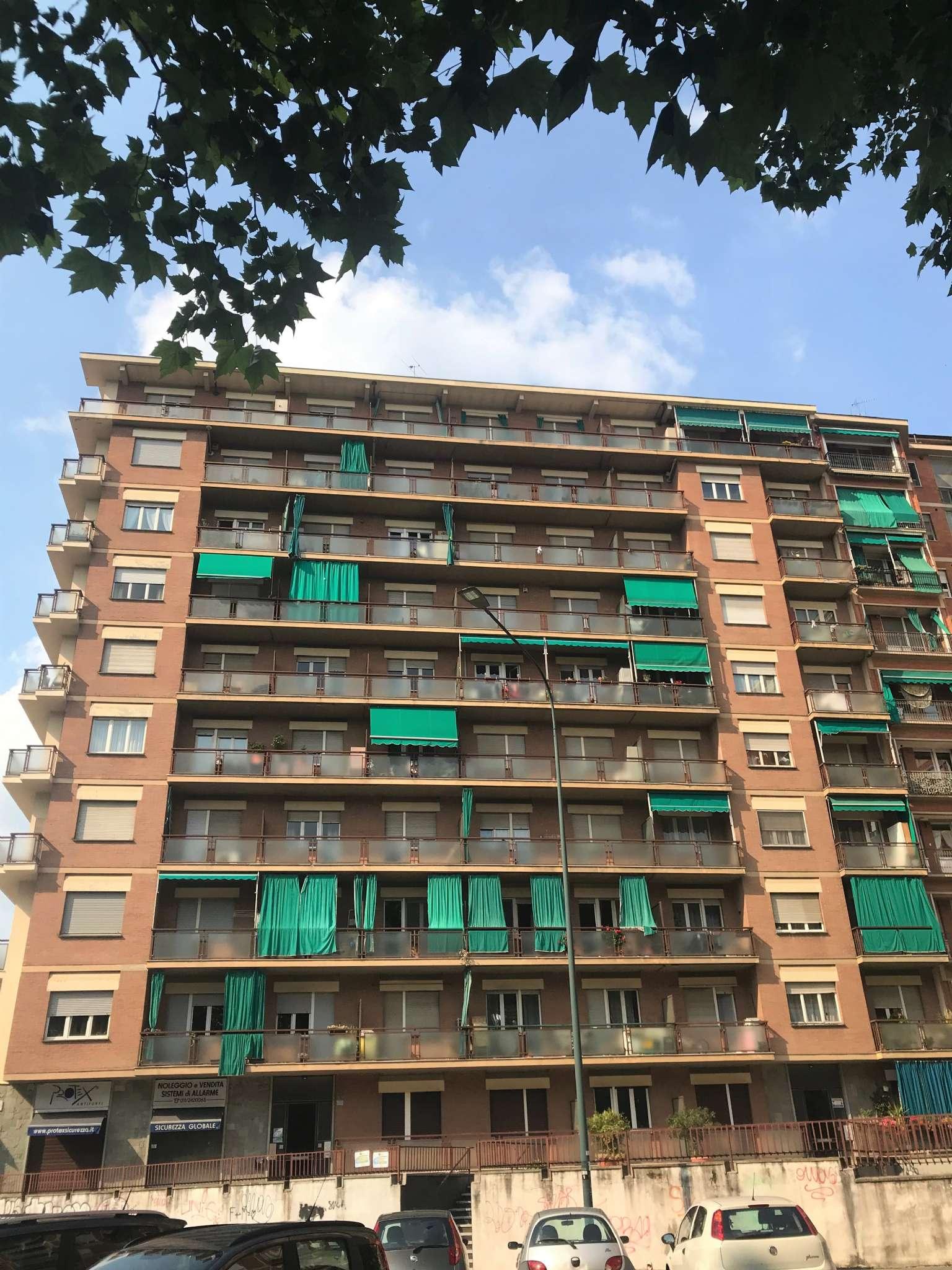 Appartamento in affitto Zona Barriera Milano, Falchera, Barca-Be... - via VIA GOTTARDO 37 Torino
