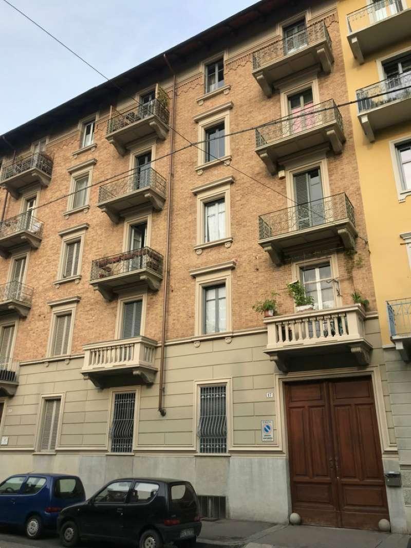Appartamento in vendita Zona Parella, Pozzo Strada - via Beaulard 17 Torino