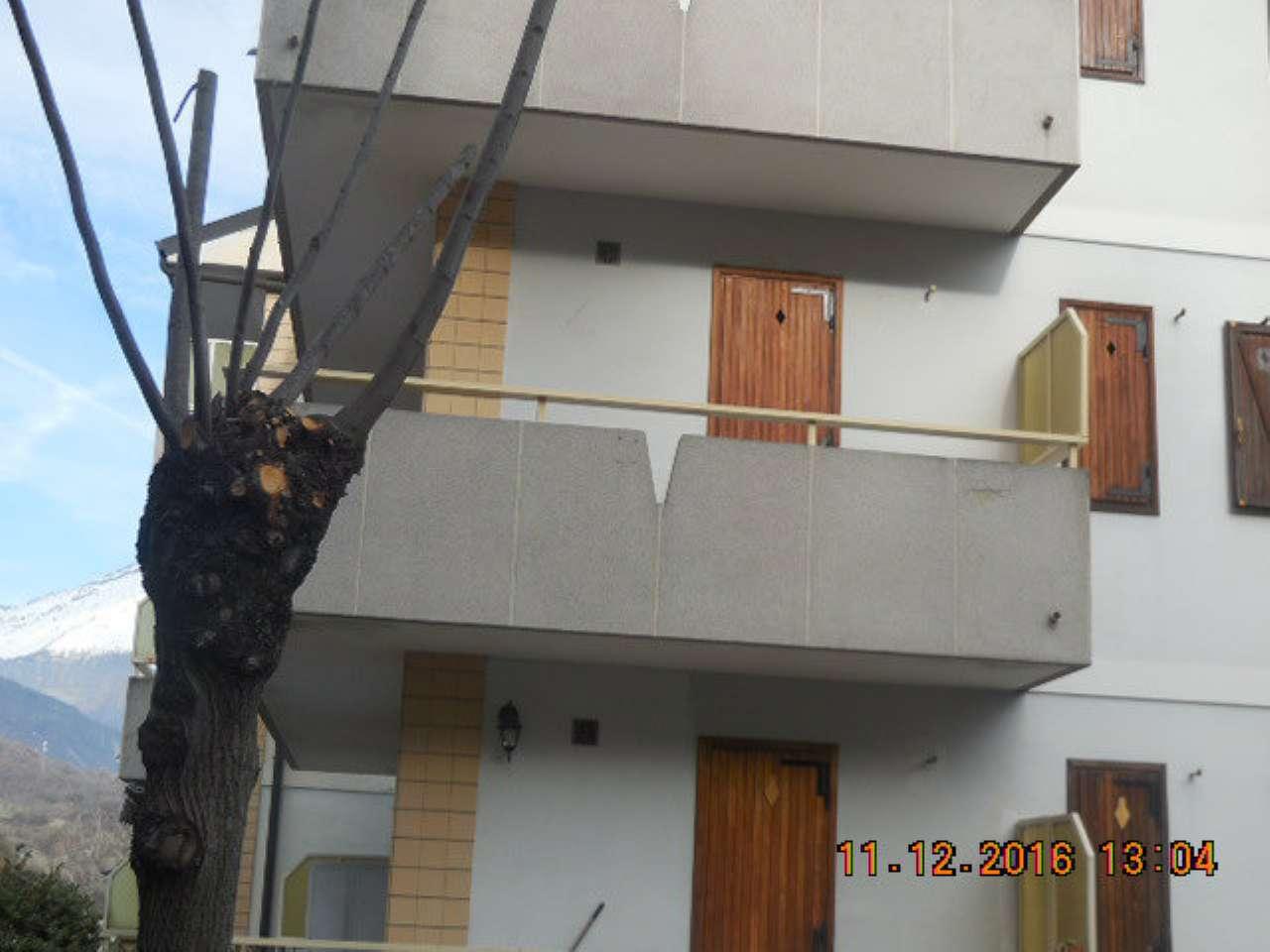 Appartamento in affitto a Gravere, 2 locali, prezzo € 300   CambioCasa.it