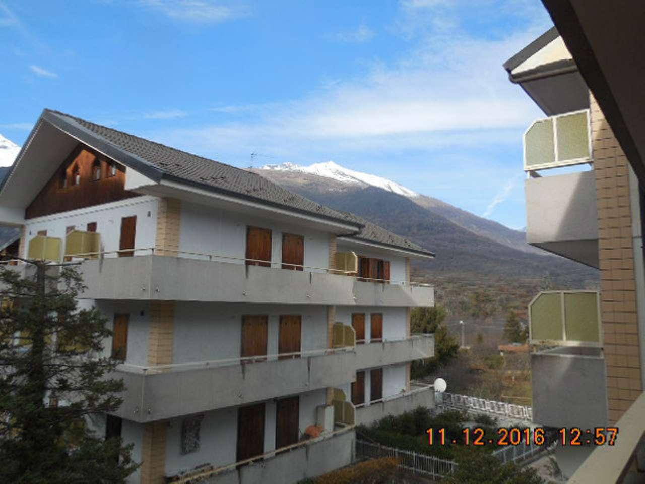 Appartamento in vendita a Gravere, 2 locali, prezzo € 50.000 | CambioCasa.it