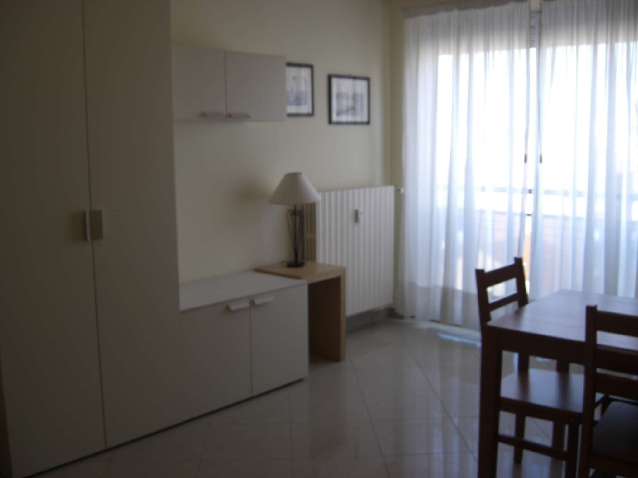 Appartamento in affitto a Torino, 1 locali, zona Mirafiori, Centro Europa, Città Giardino, prezzo € 350 | PortaleAgenzieImmobiliari.it