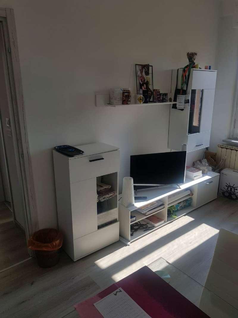 Appartamento in ottime condizioni arredato in vendita Rif. 7932093