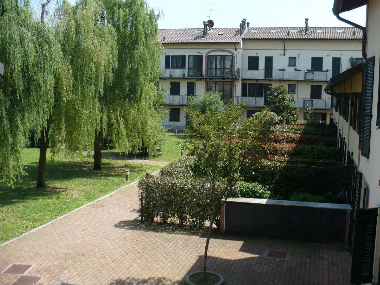 Appartamento in affitto a Peschiera Borromeo, 4 locali, prezzo € 1.300 | PortaleAgenzieImmobiliari.it