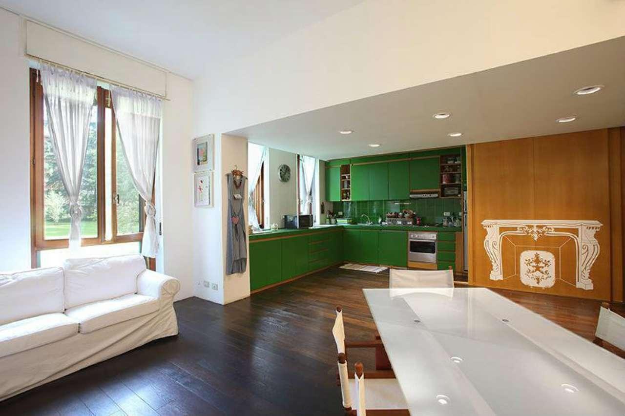 Appartamento in vendita a Segrate, 3 locali, prezzo € 360.000 | CambioCasa.it