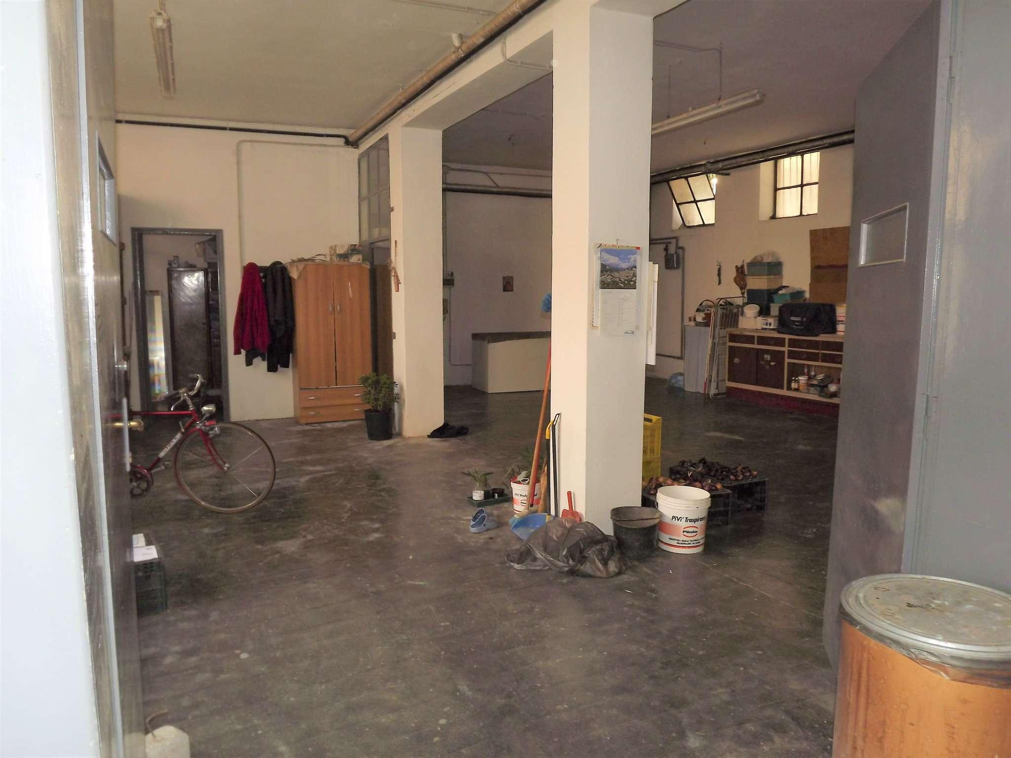 Laboratorio in affitto a Treviglio, 2 locali, prezzo € 350 | CambioCasa.it
