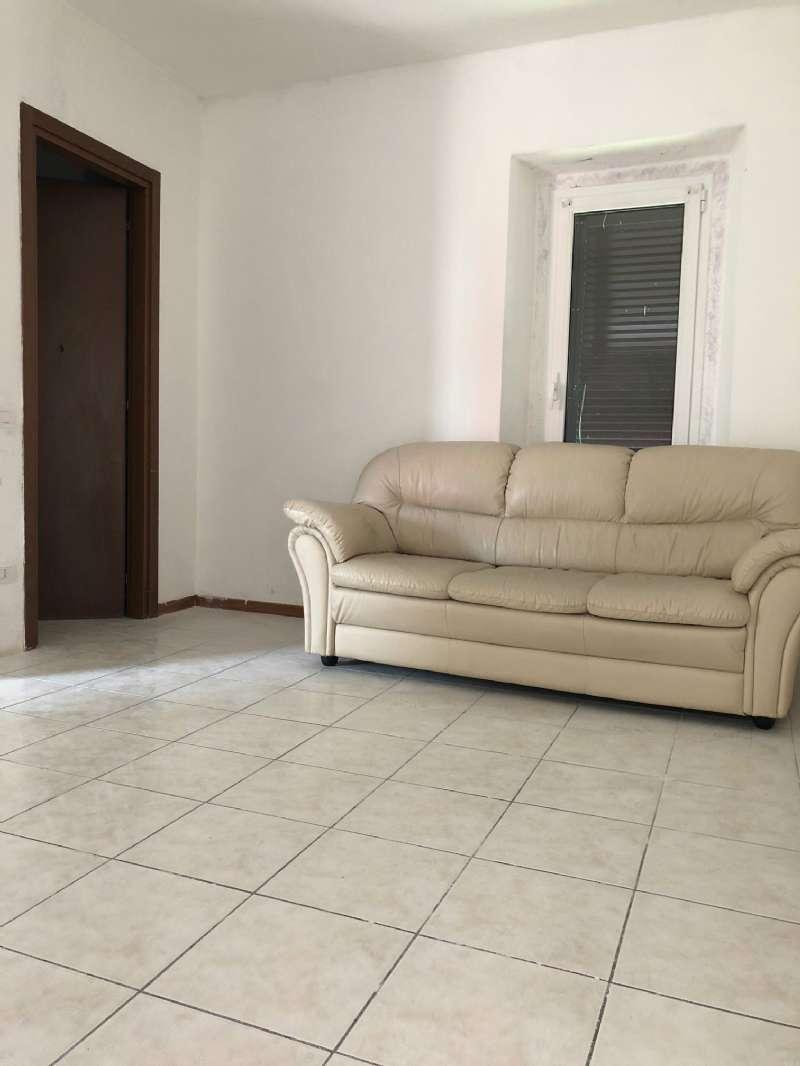 Appartamento in affitto a Brembate, 1 locali, prezzo € 420 | CambioCasa.it