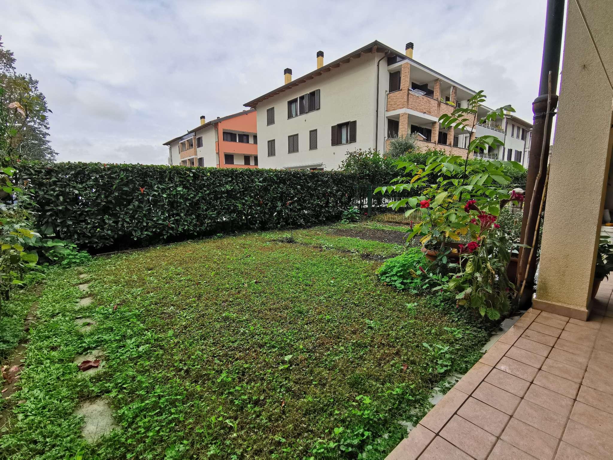 Appartamento in vendita a Casirate d'Adda, 2 locali, prezzo € 75.000 | PortaleAgenzieImmobiliari.it
