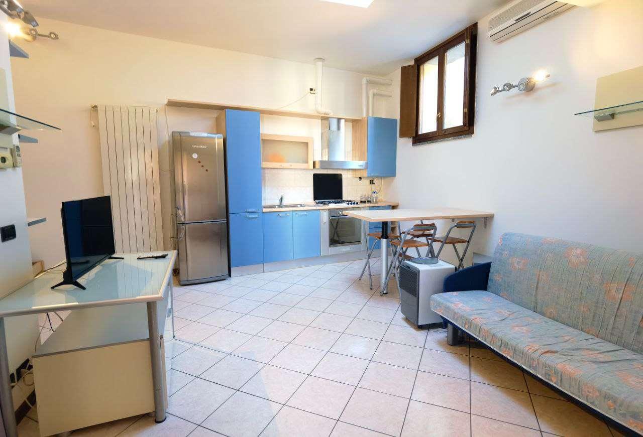 Appartamento in affitto a Treviglio, 1 locali, prezzo € 450 | PortaleAgenzieImmobiliari.it