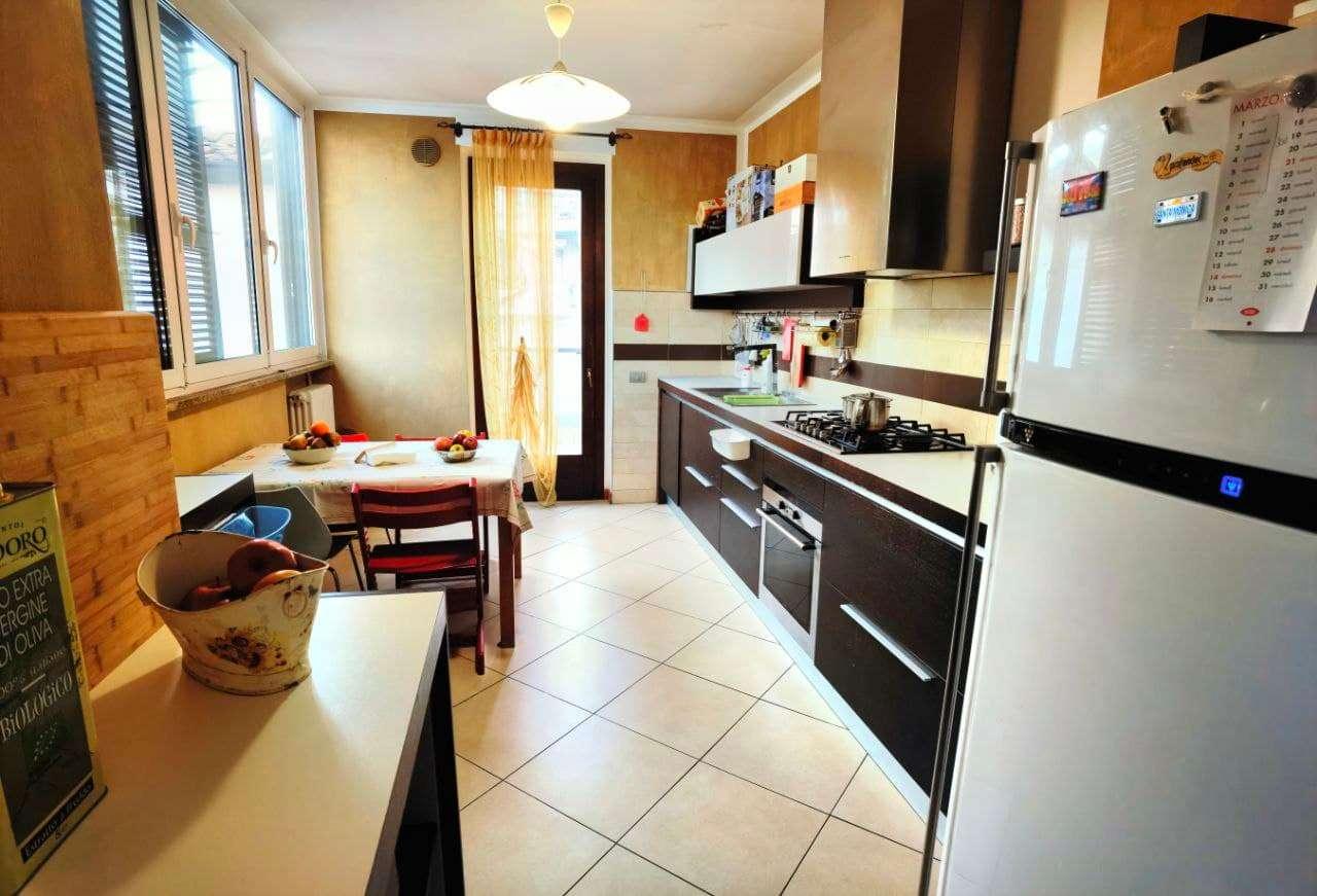 Appartamento in vendita a Treviglio, 4 locali, prezzo € 215.000   PortaleAgenzieImmobiliari.it